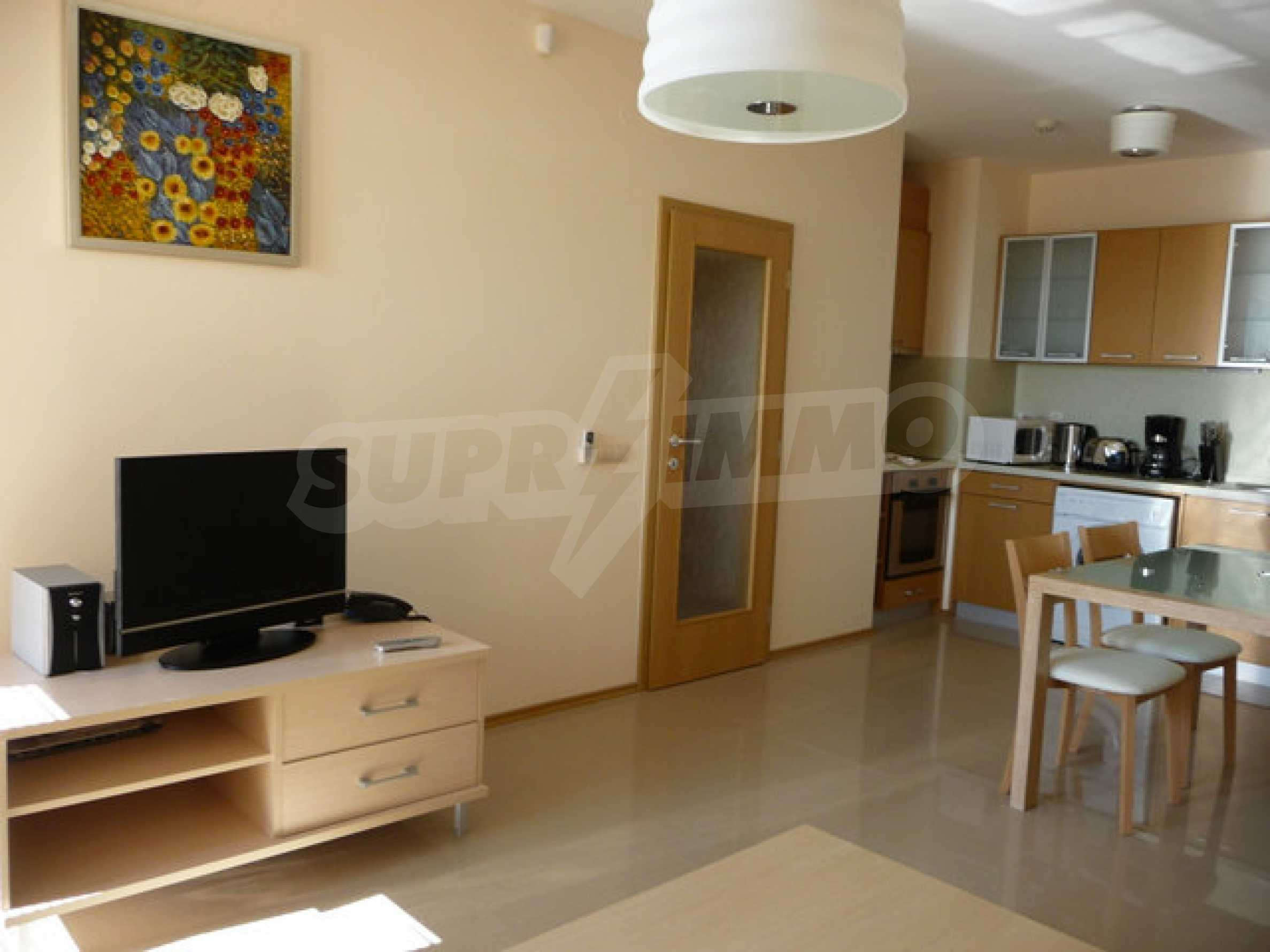 1-bedroom apartment in Lighthouse Golf Resort 9