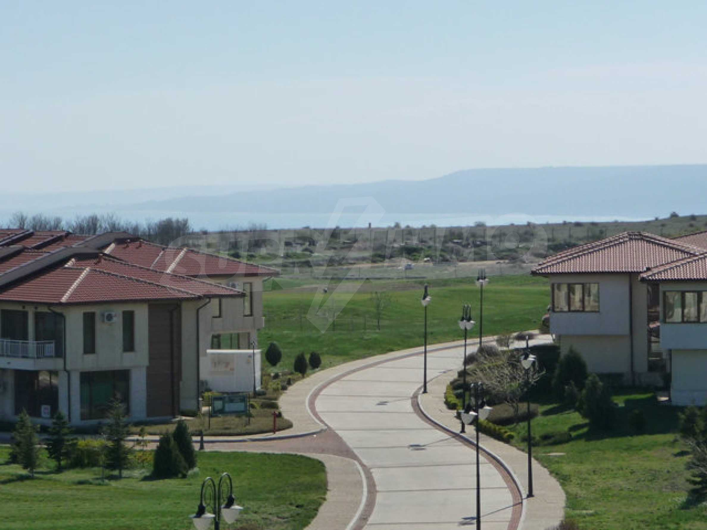 1-bedroom apartment in Lighthouse Golf Resort 19