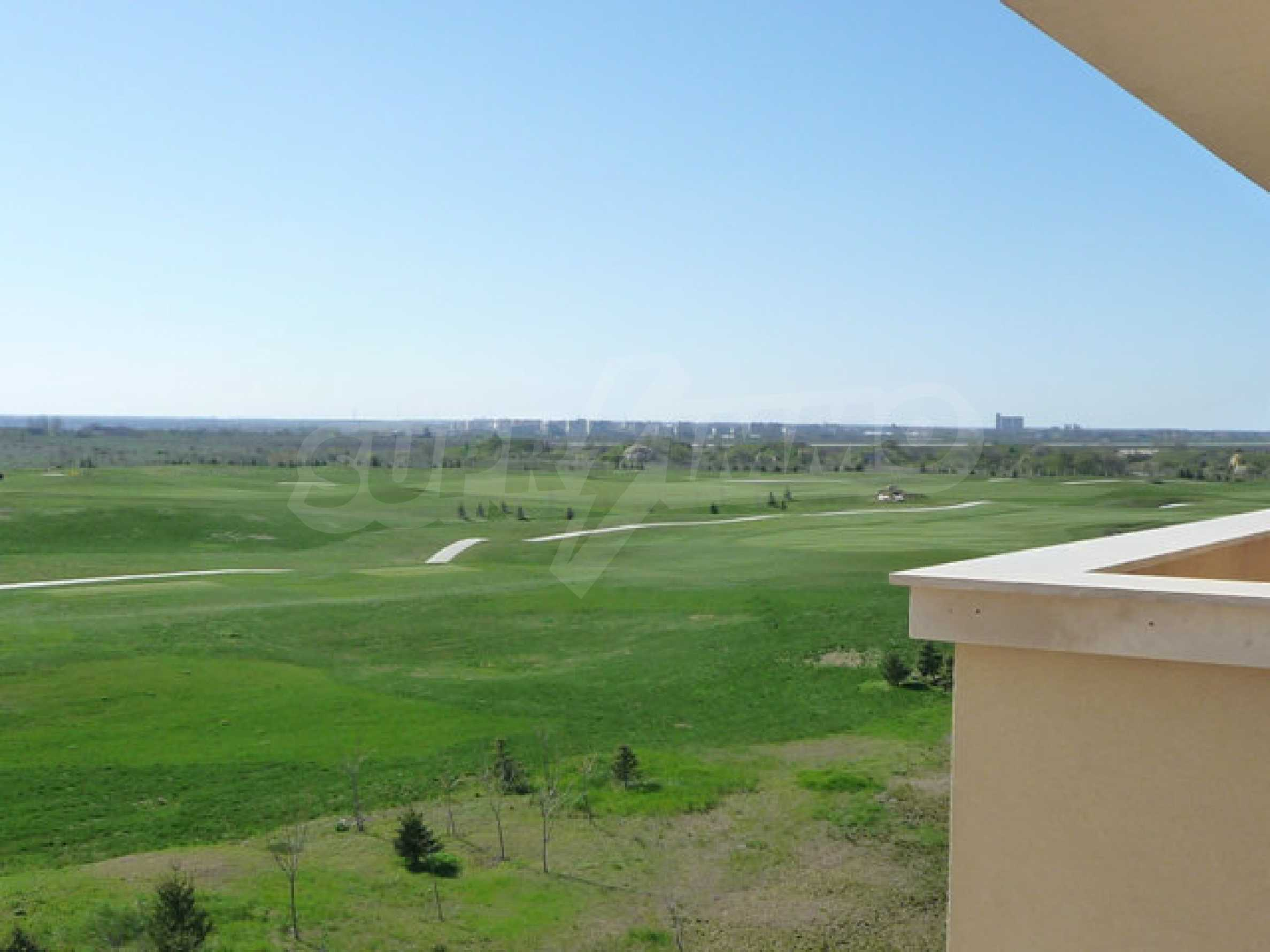 1-bedroom apartment in Lighthouse Golf Resort 21
