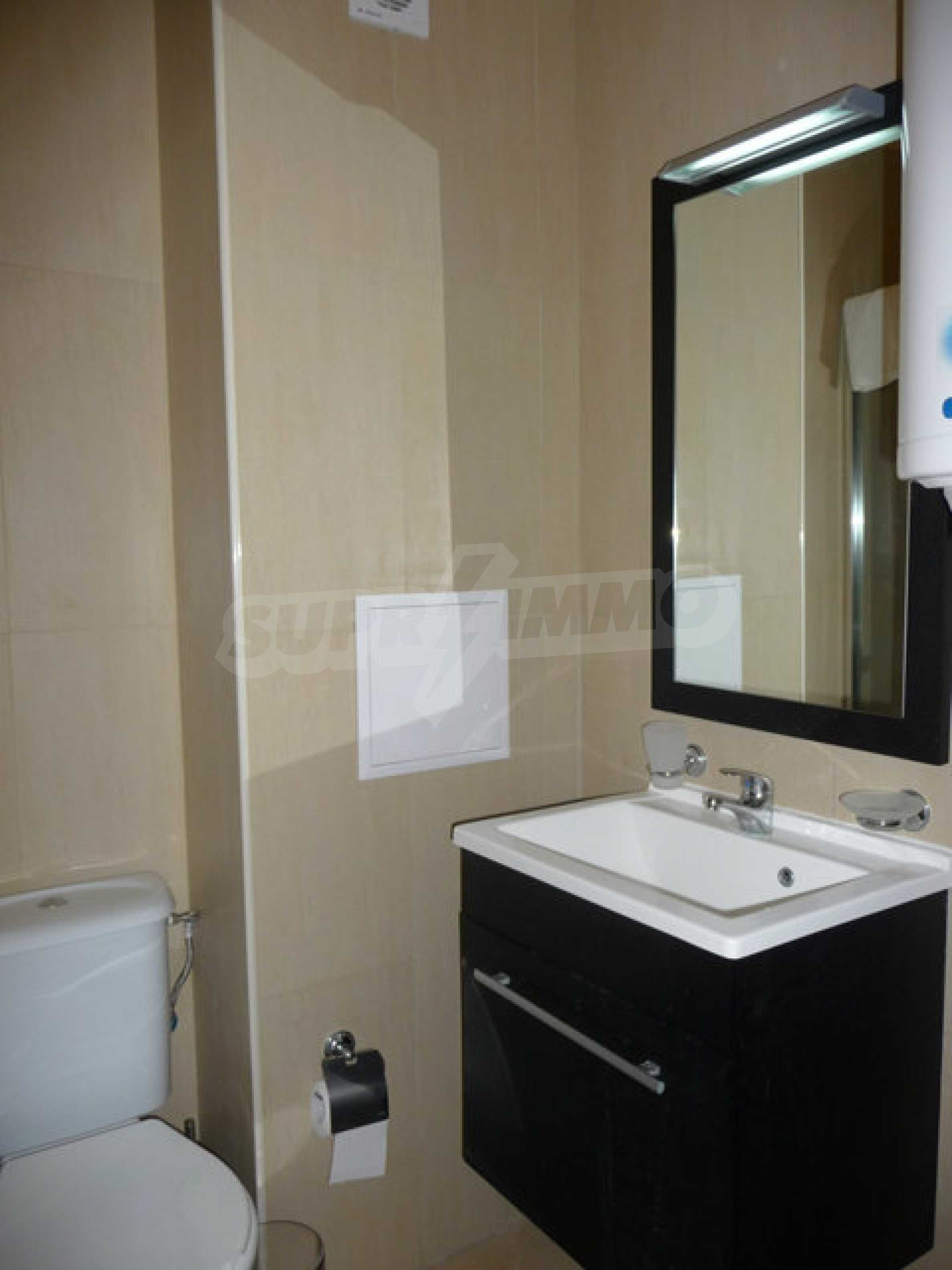 1-bedroom apartment in Lighthouse Golf Resort 23