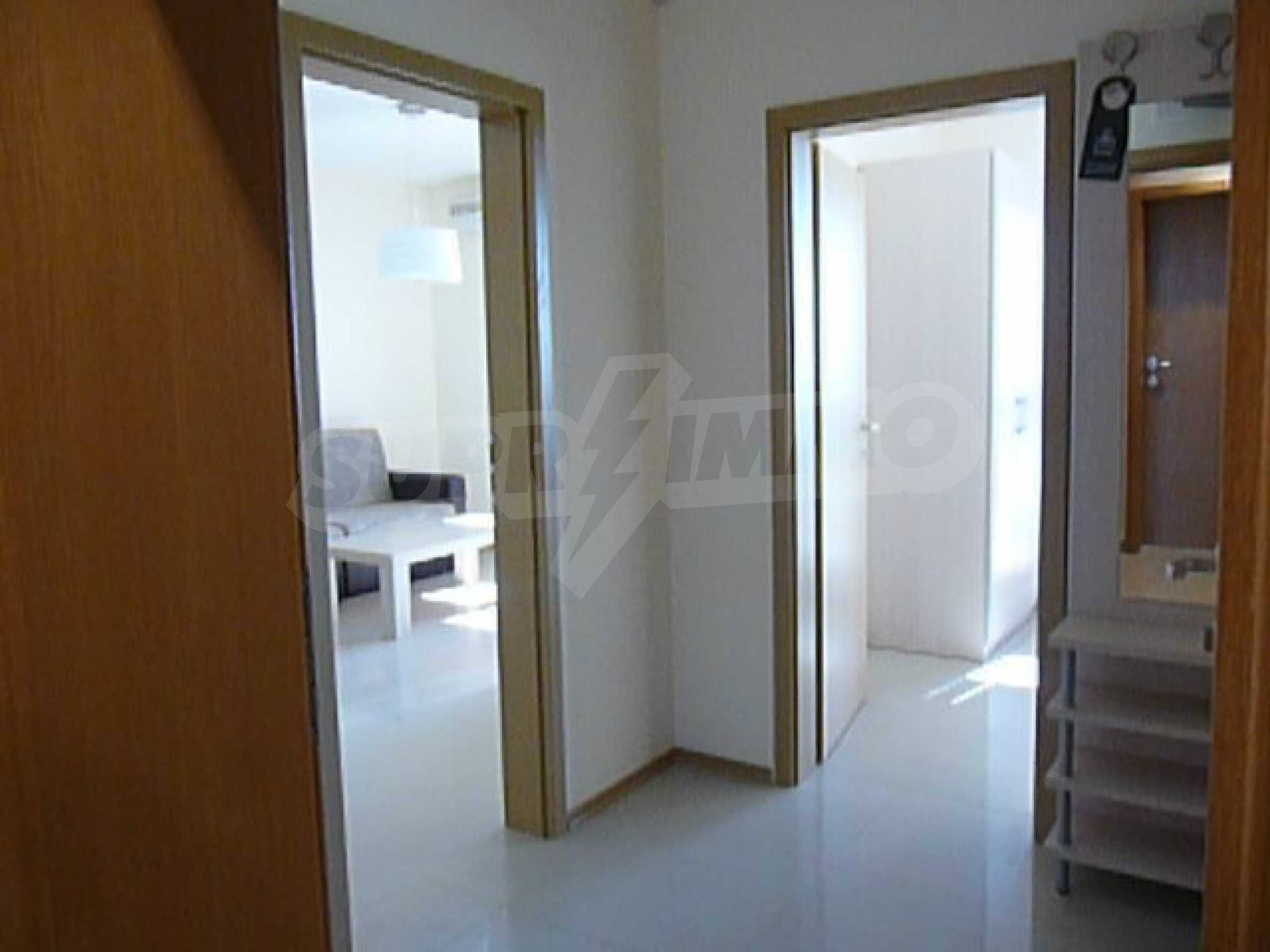1-bedroom apartment in Lighthouse Golf Resort 25