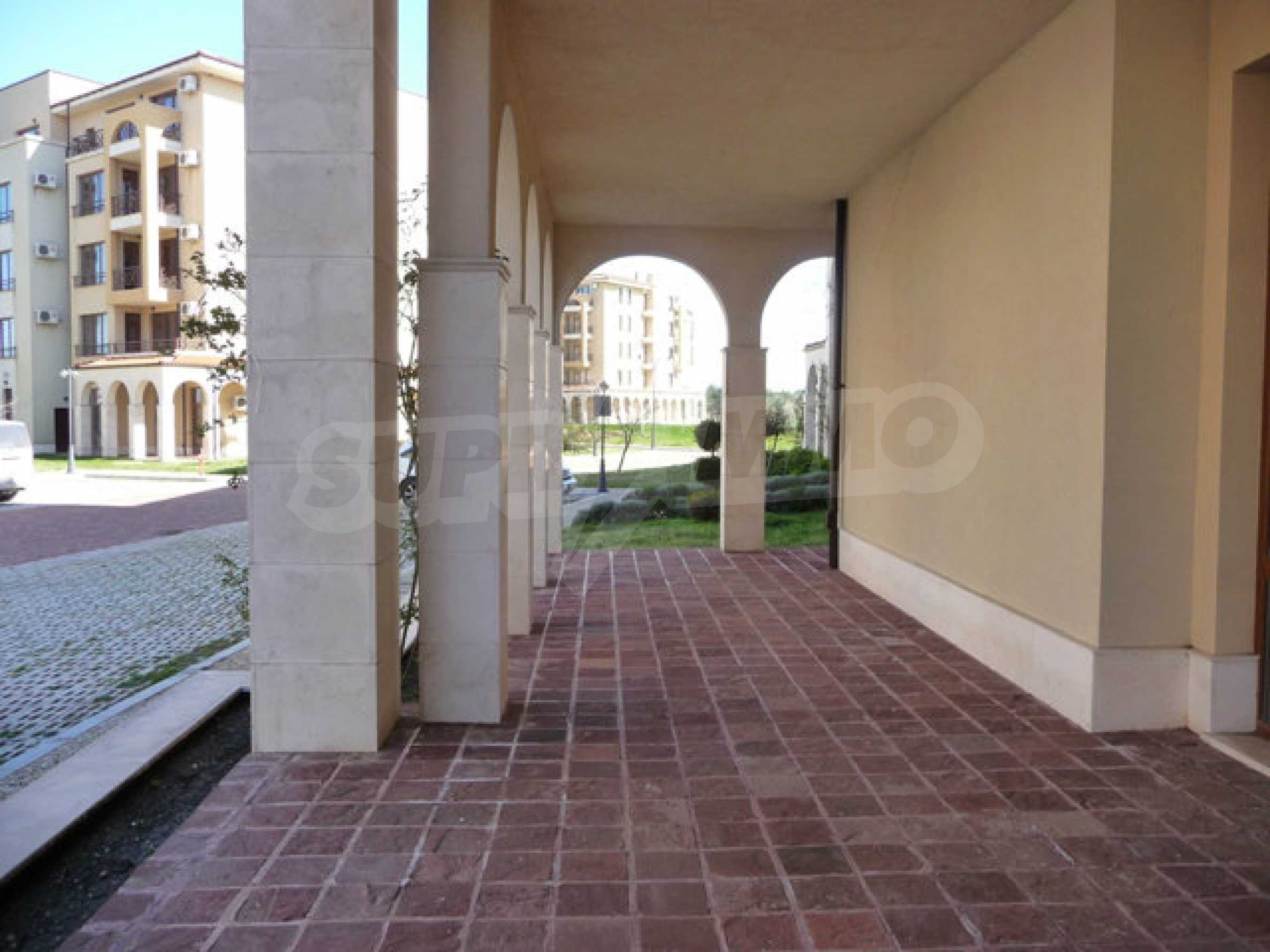 1-bedroom apartment in Lighthouse Golf Resort 26