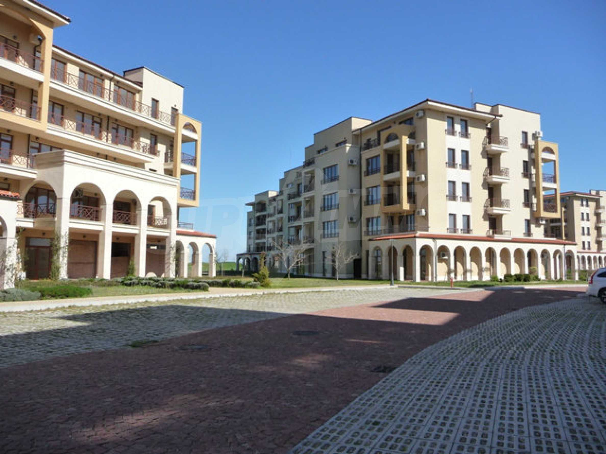 1-bedroom apartment in Lighthouse Golf Resort 4