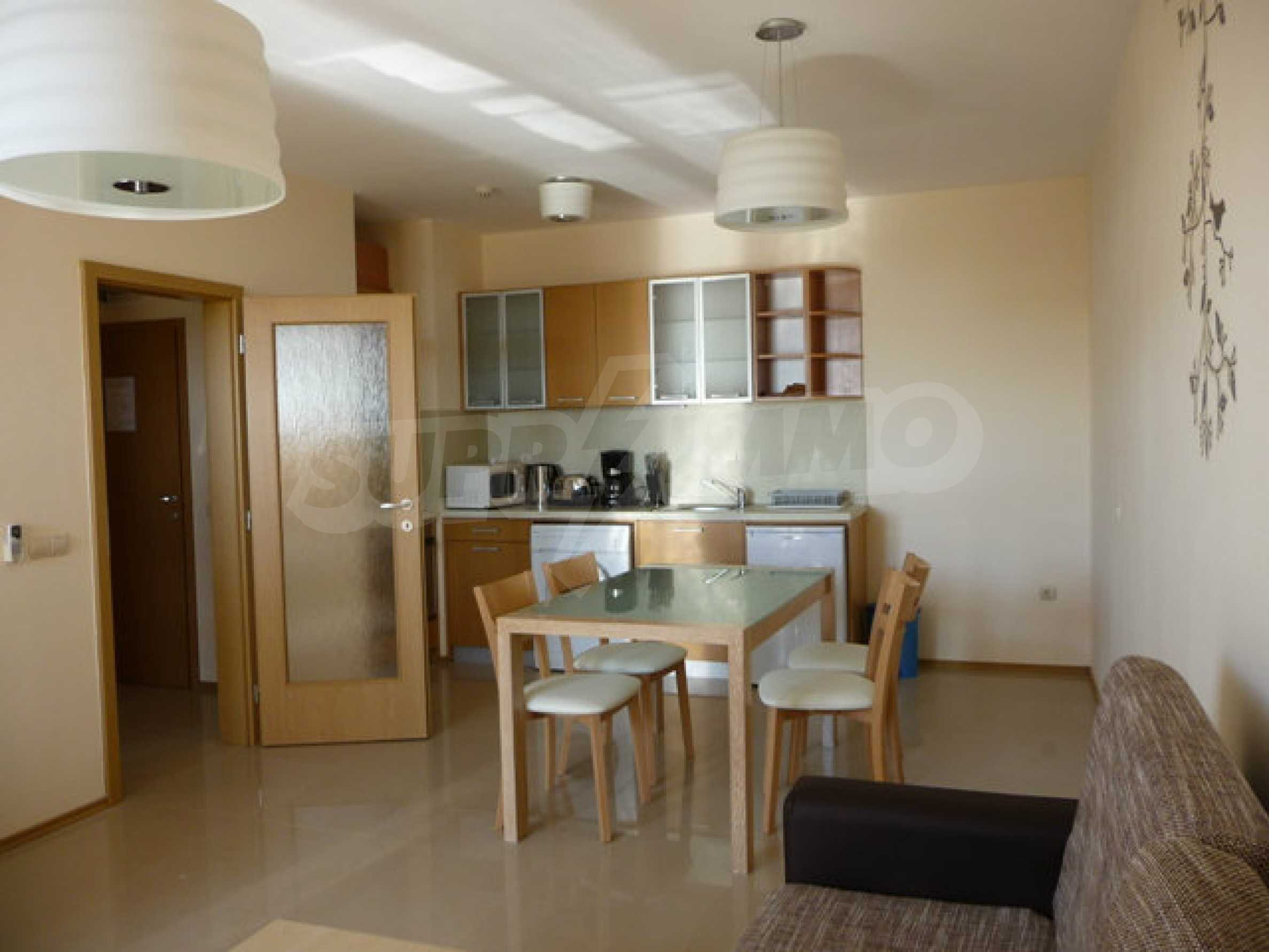1-bedroom apartment in Lighthouse Golf Resort 5