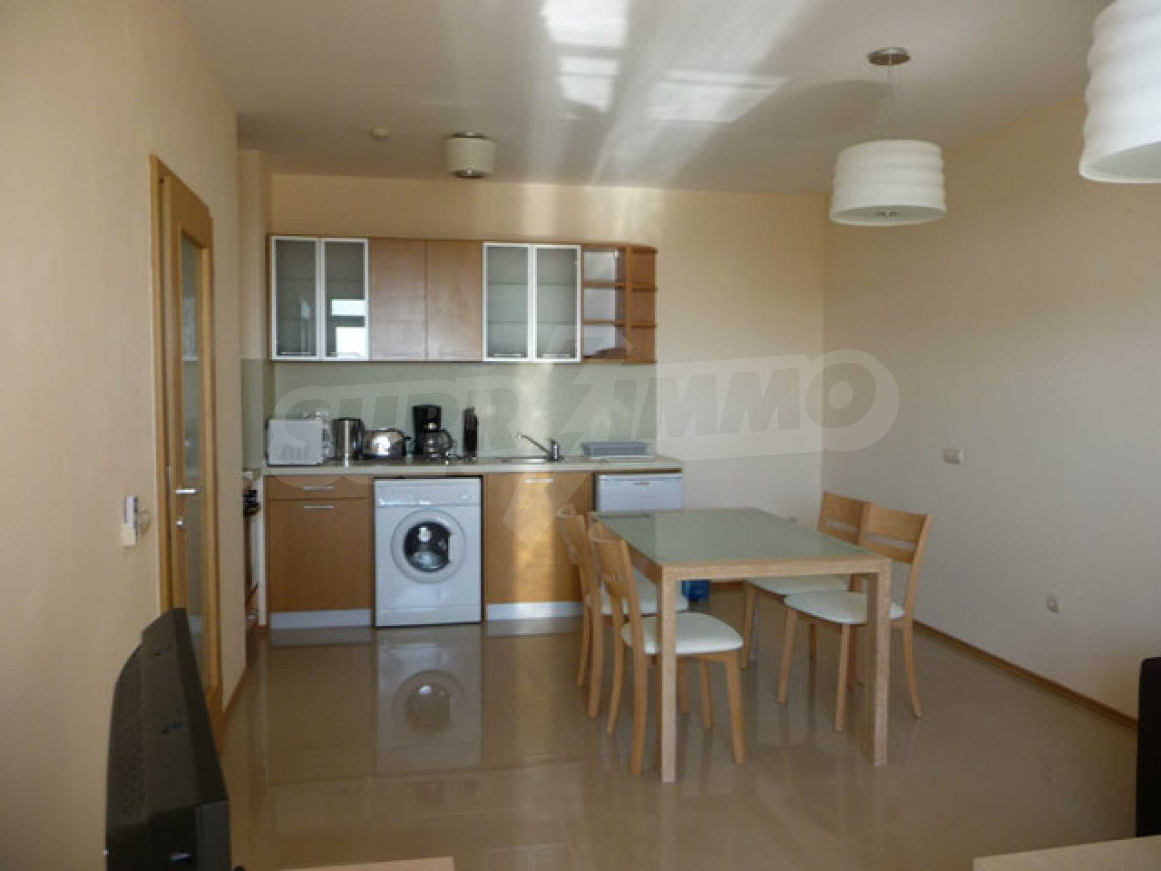 1-bedroom apartment in Lighthouse Golf Resort 8