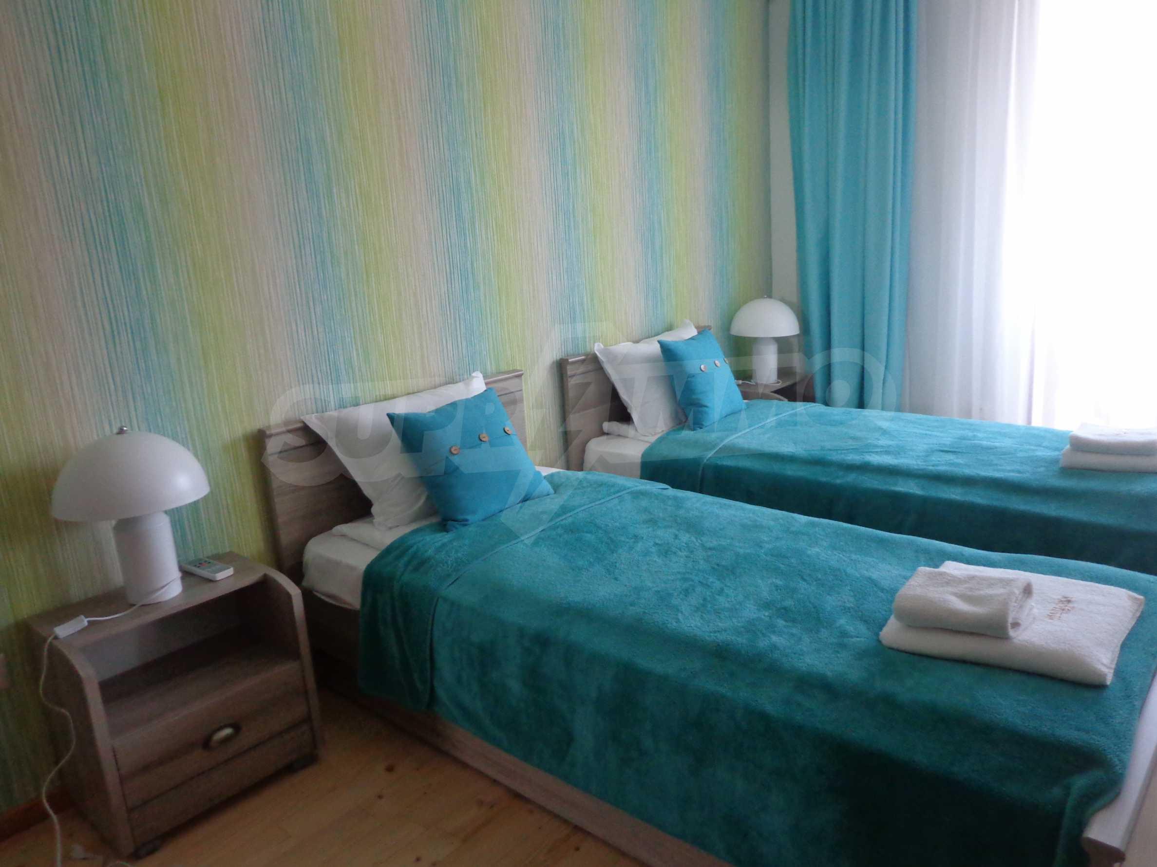 Sozopolis - unique coastal complex of duplex houses and apartments near Sozopol 24