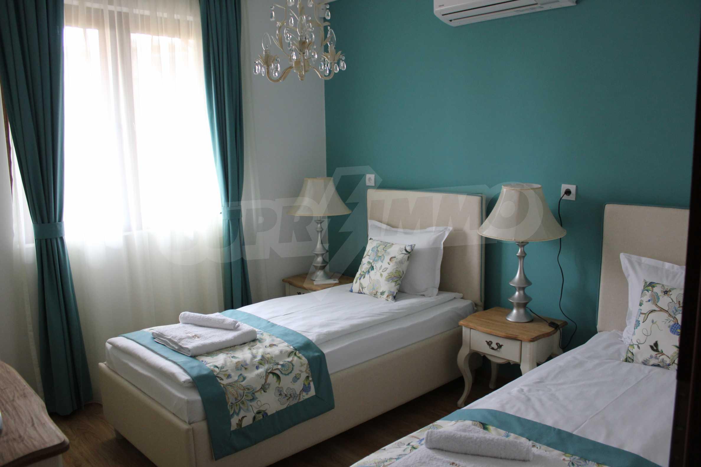 Sozopolis - unique coastal complex of duplex houses and apartments near Sozopol 27