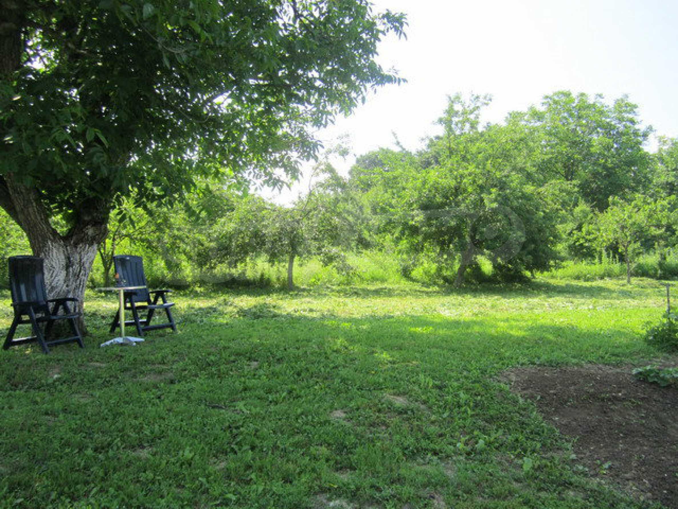 Geräumiges ländliches Anwesen mit einem Garten 20 km. von Veliko Tarnovo 33
