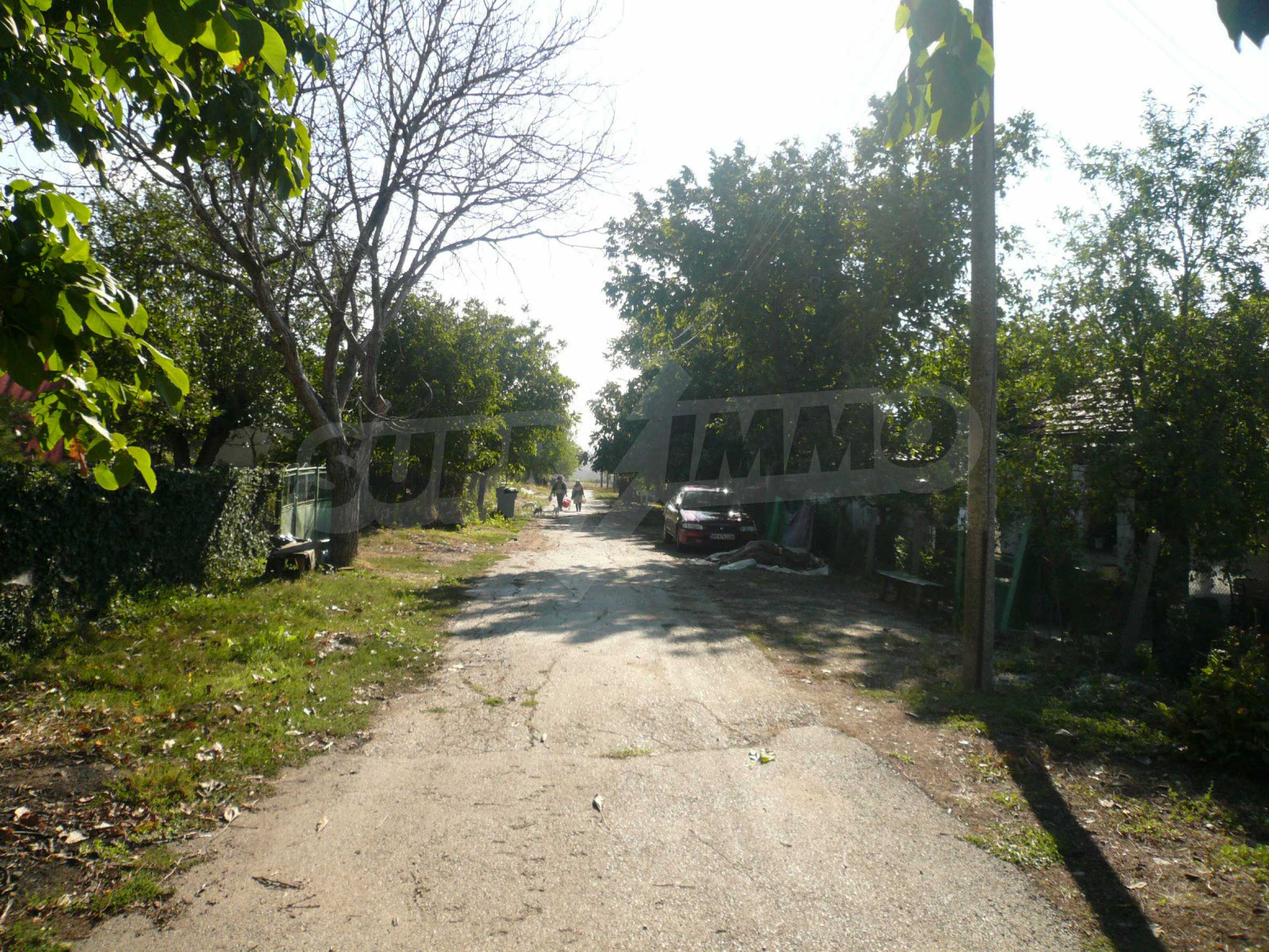 Zwei Landhäuser mit einem Garten 10 km von Vidin entfernt 16