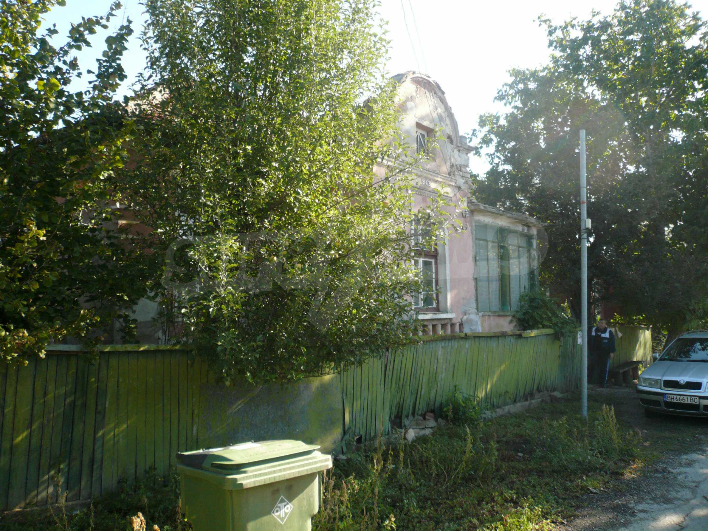 Zwei Landhäuser mit einem Garten 10 km von Vidin entfernt 1
