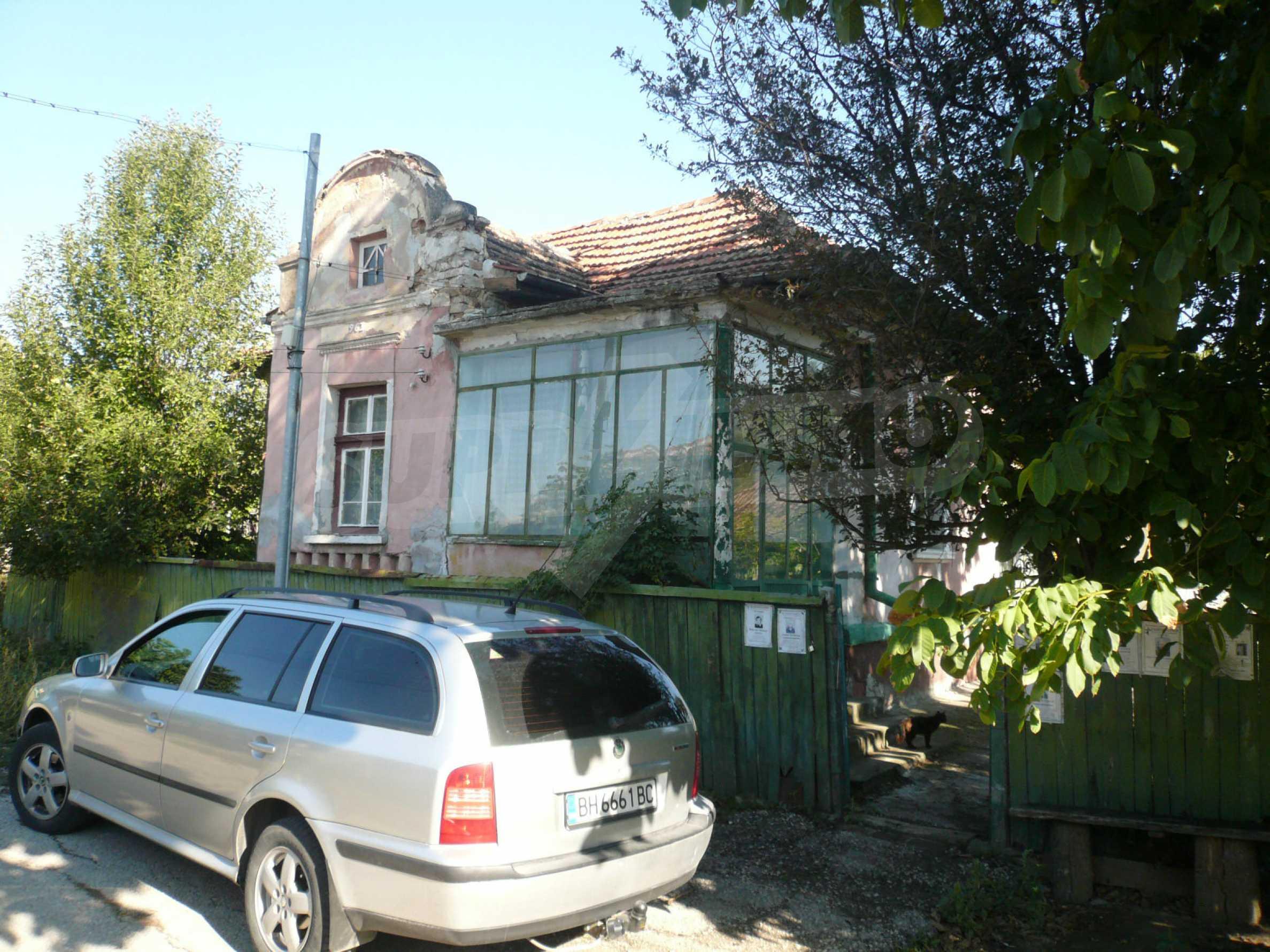 Zwei Landhäuser mit einem Garten 10 km von Vidin entfernt 3