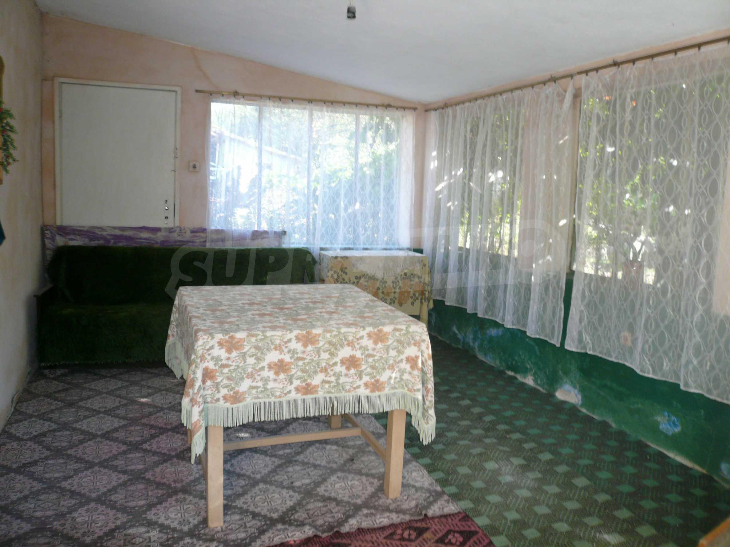 Zwei Landhäuser mit einem Garten 10 km von Vidin entfernt 7
