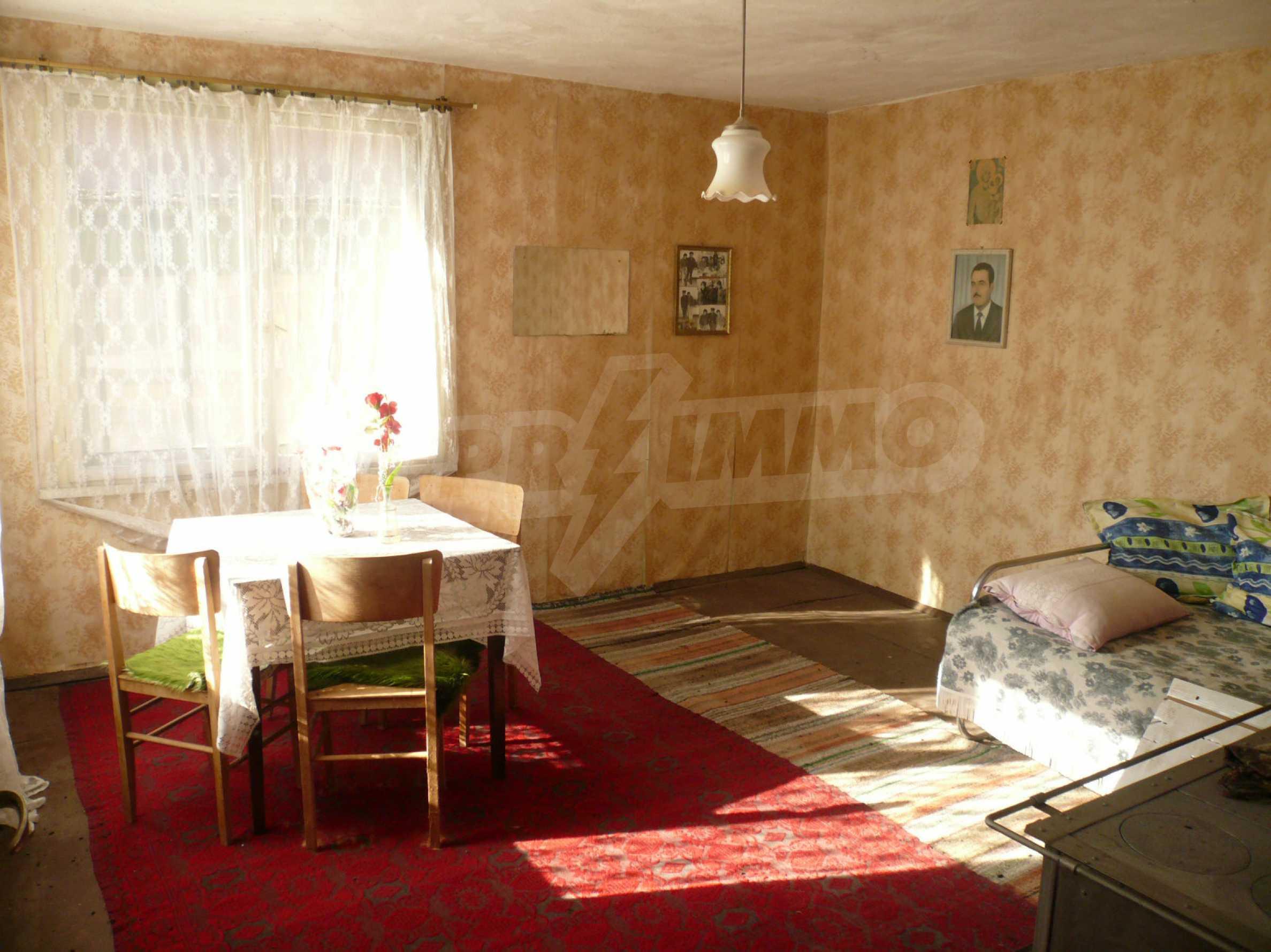 Zwei Landhäuser mit einem Garten 10 km von Vidin entfernt 8