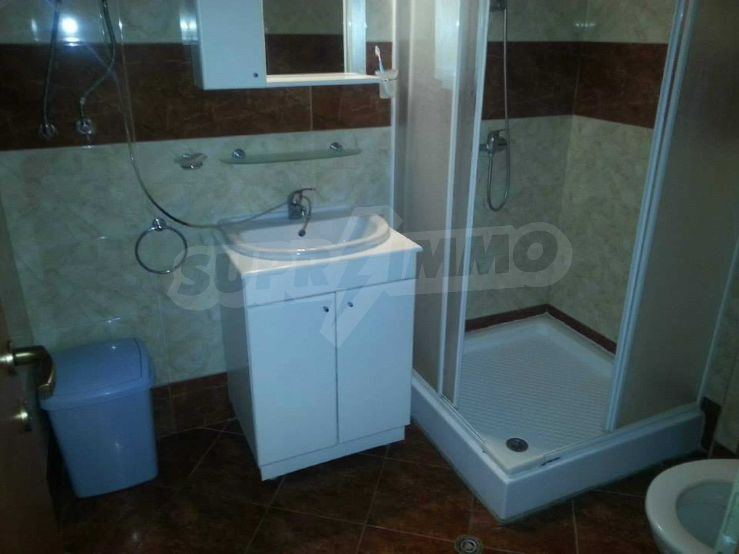 Möblierte Wohnung in Privilege Fort Beach 5