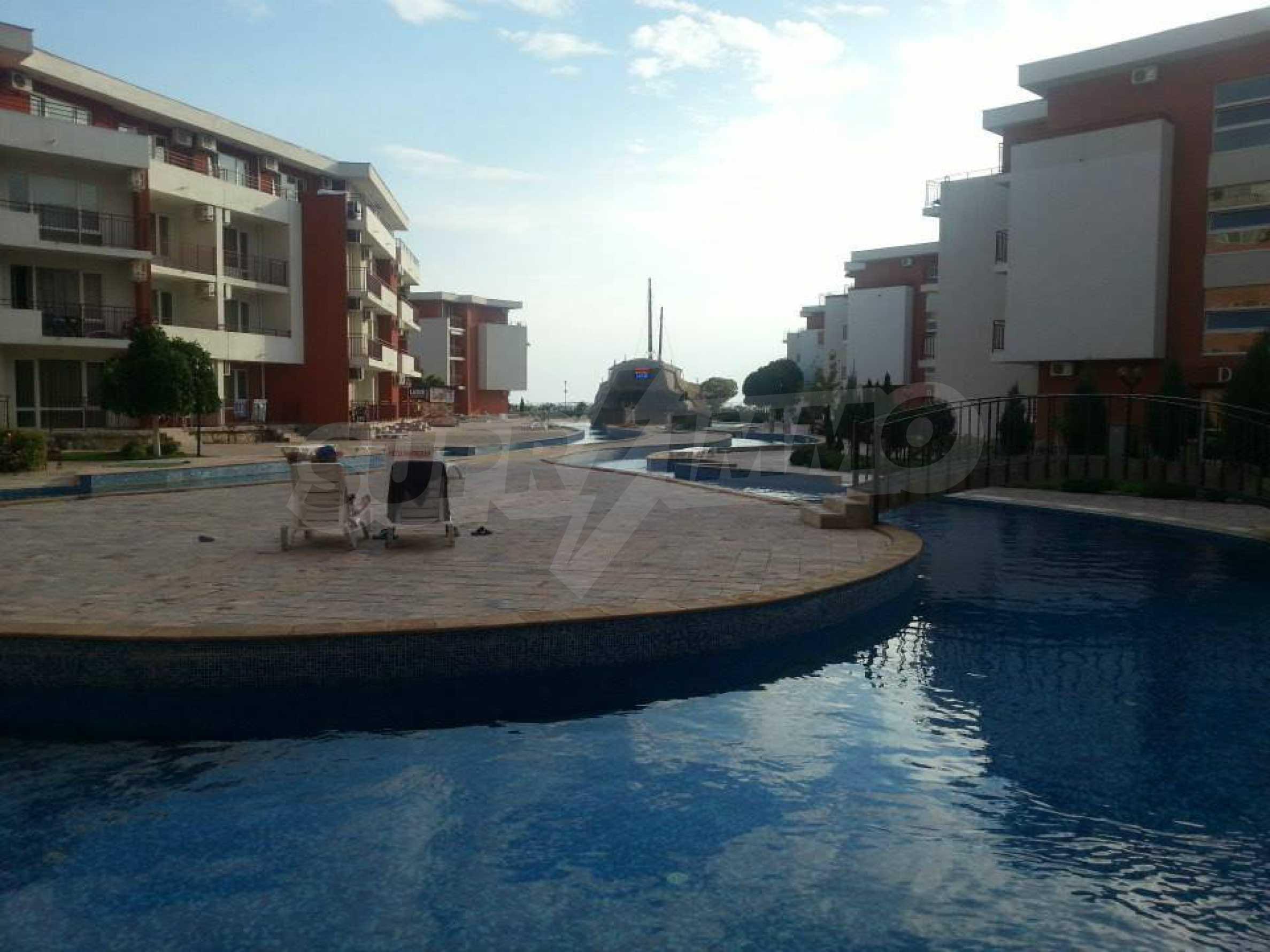 Möblierte Wohnung in Privilege Fort Beach 7