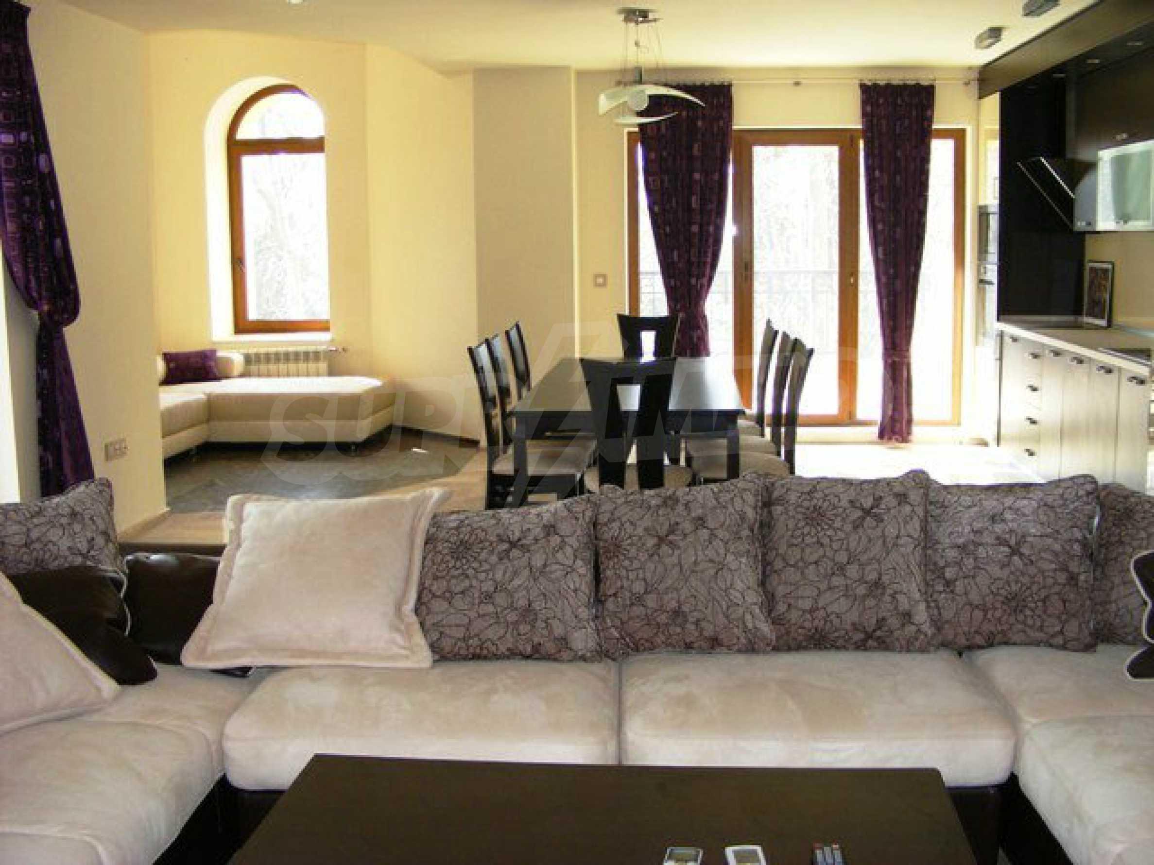 Apartment Deizy 1