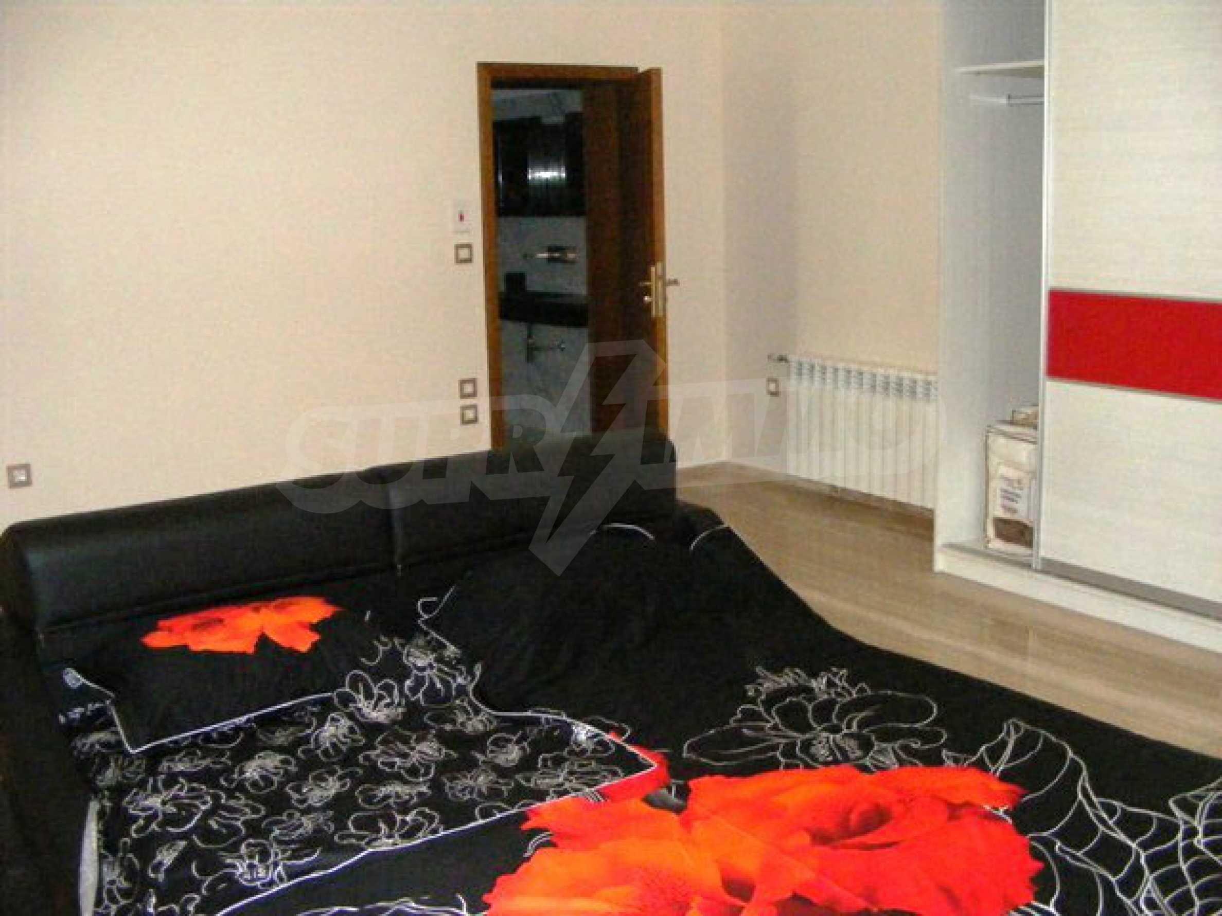 Gänseblümchen-Wohnung 27