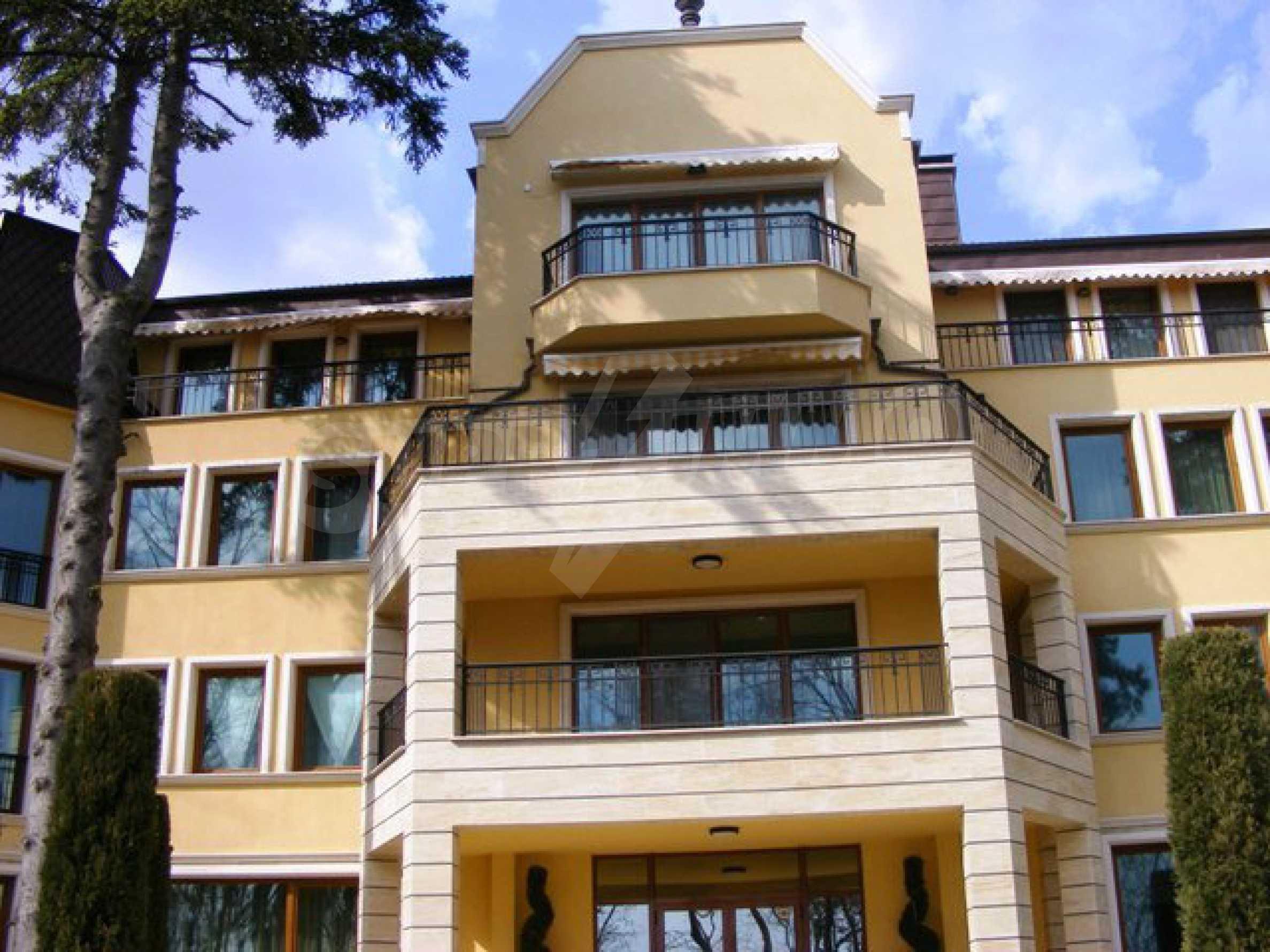 Apartment Deizy 36