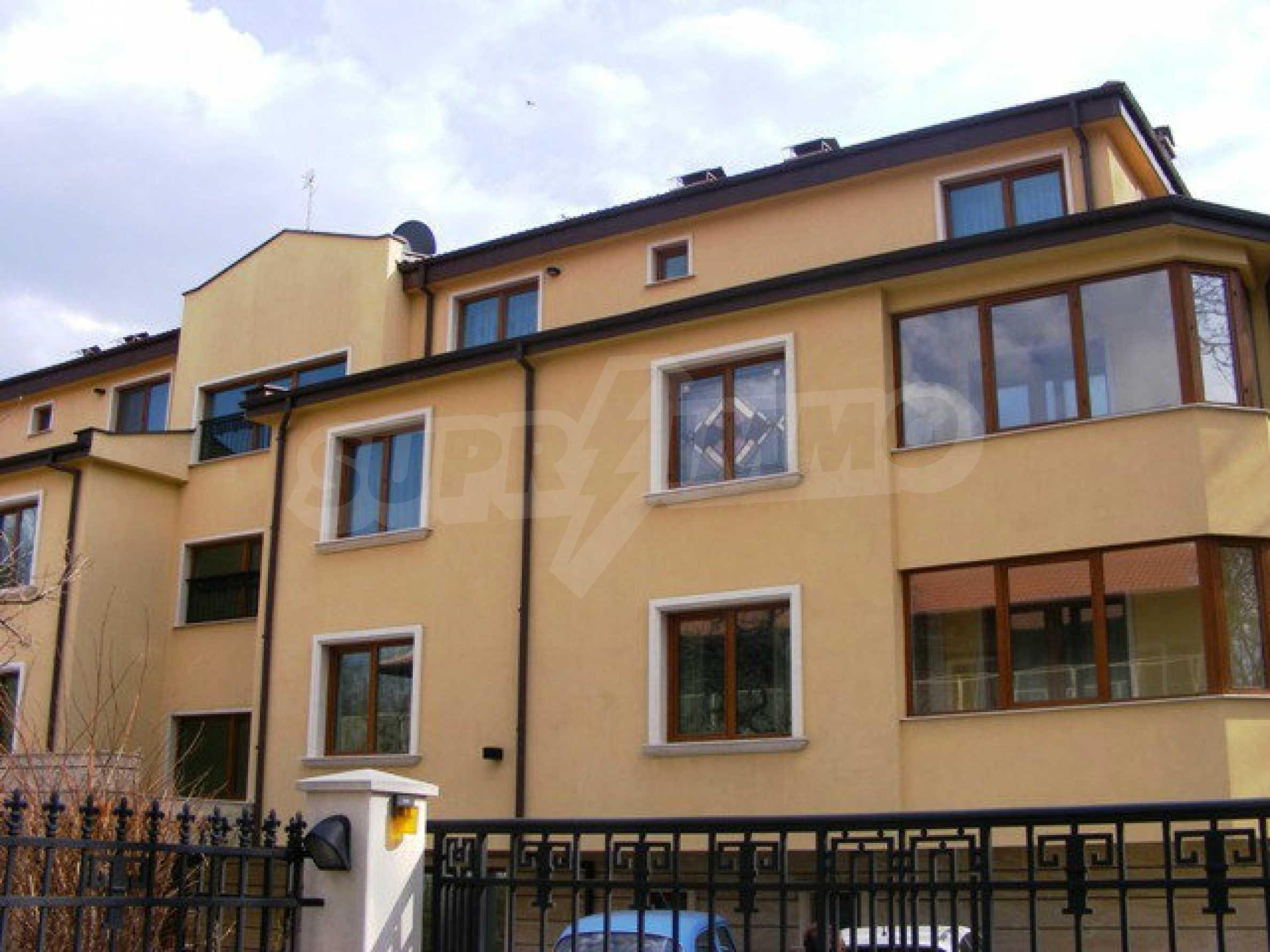 Gänseblümchen-Wohnung 40