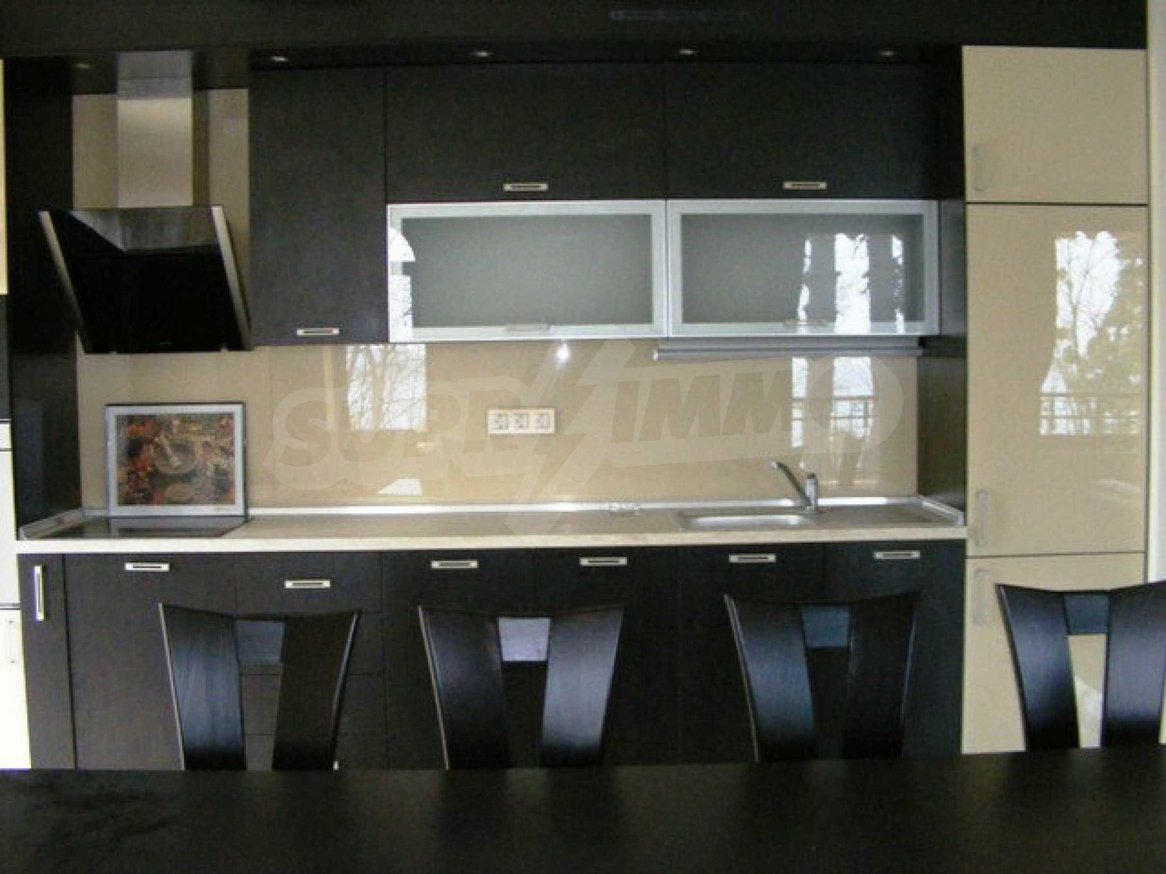 Gänseblümchen-Wohnung 6