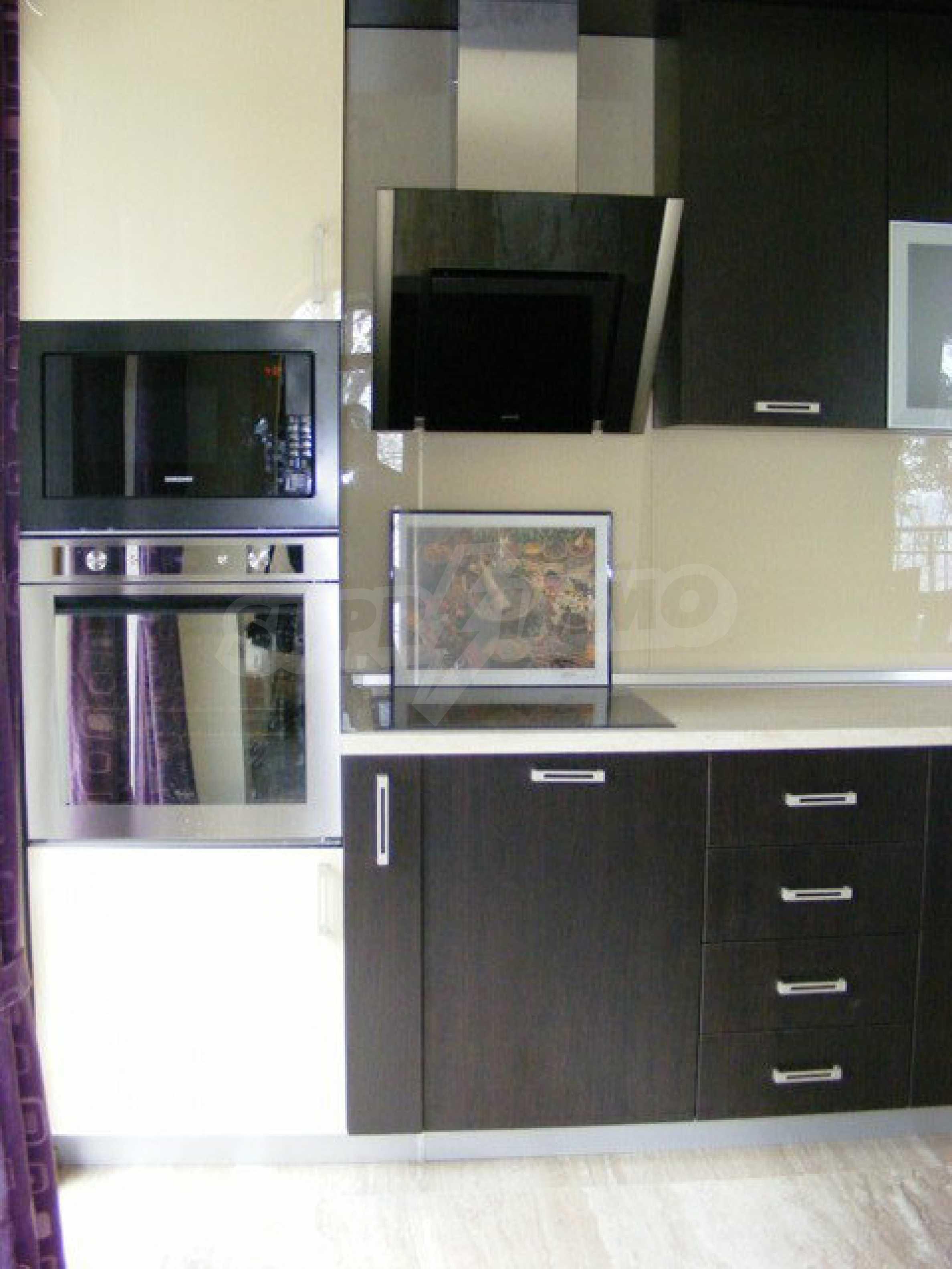 Gänseblümchen-Wohnung 7