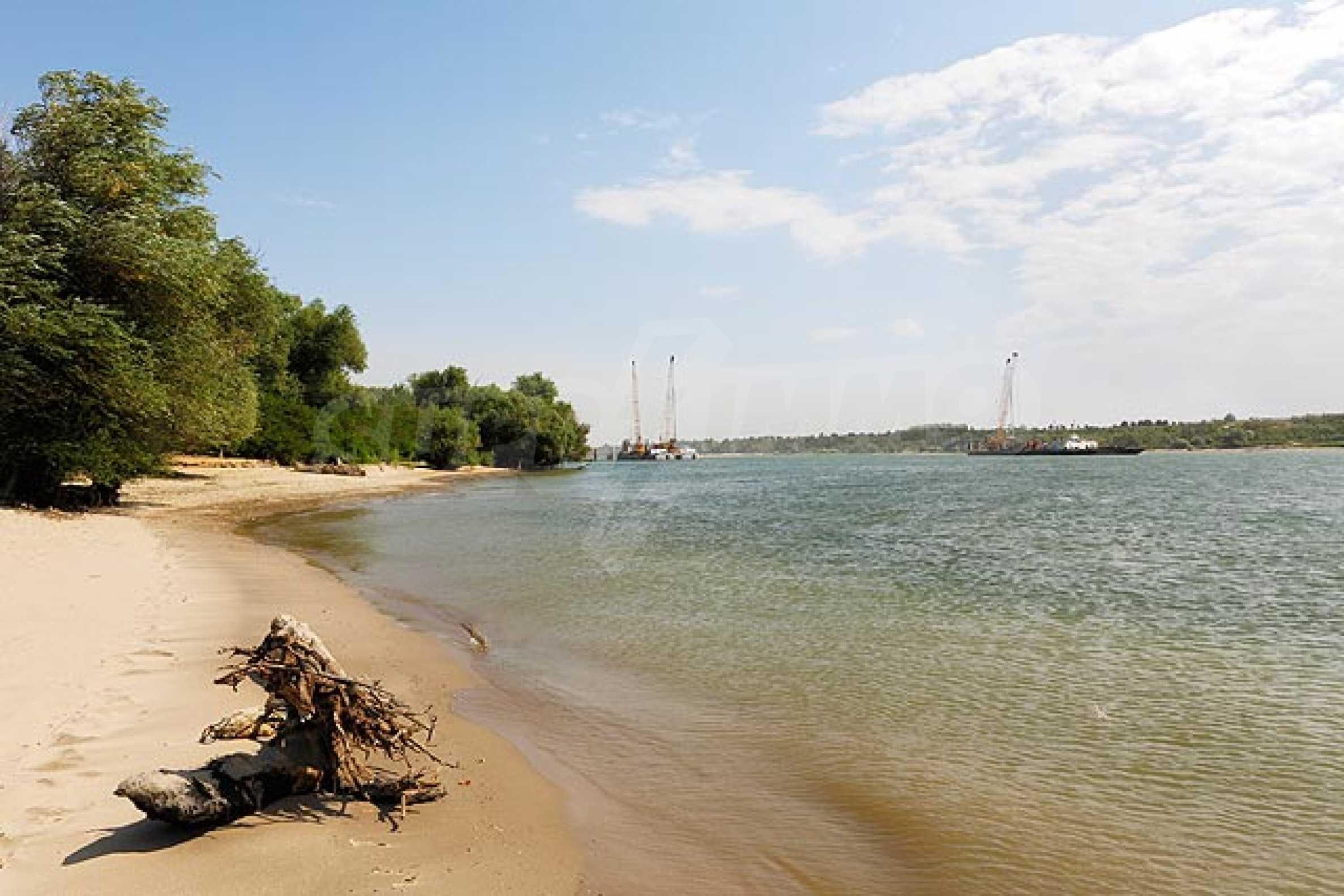 Данубиа Бийч / Danubia Beach  40