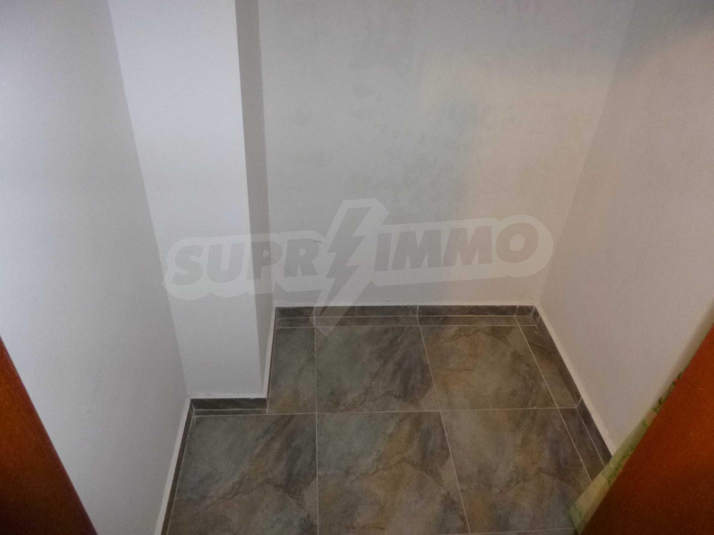 """Ein-Zimmer-Wohnung in \ """"Kloster 3 \"""" in Pamporovo 17"""