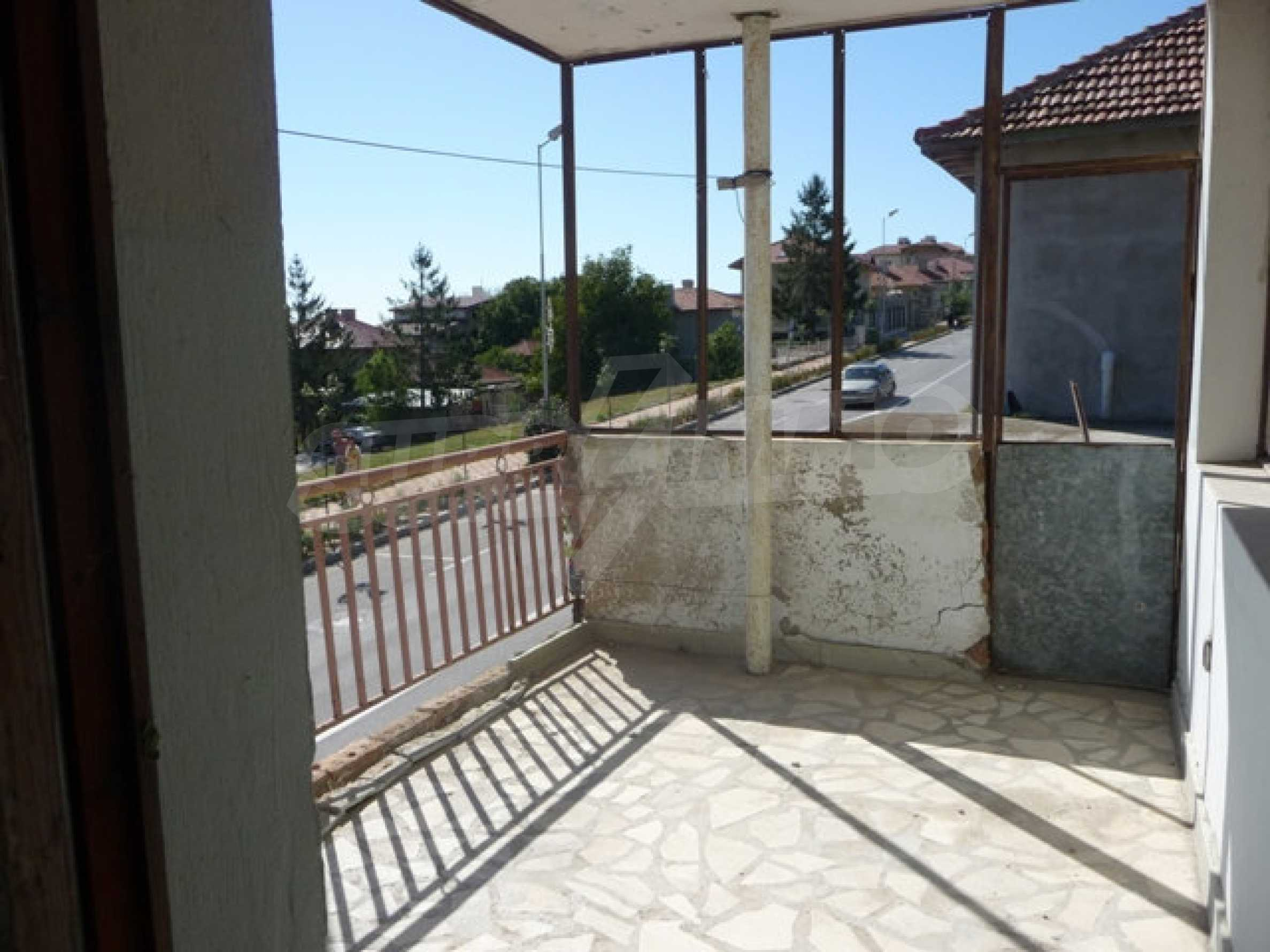 House with shop in Byala (Varna) 12