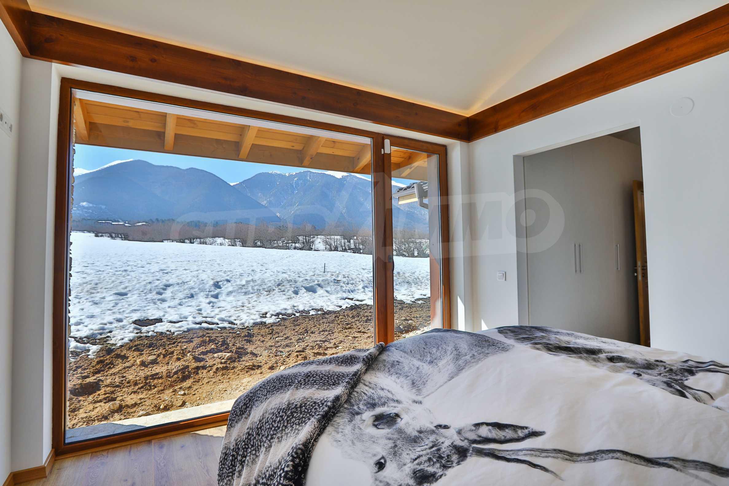Луксозен комплекс в подножието на Пирин, до Pirin Golf and Country Club 26