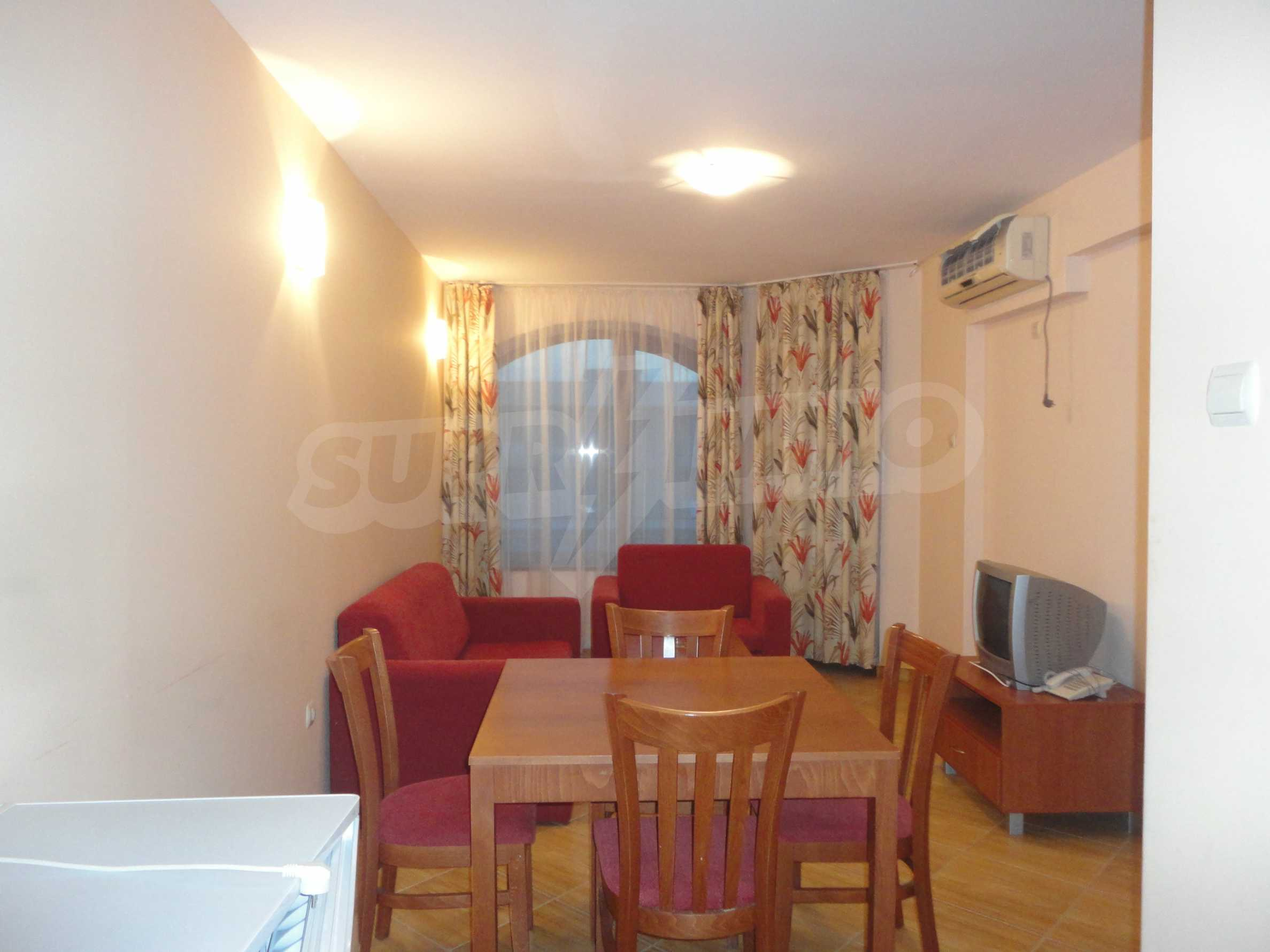One-bedroom apartment in Golden Dreams complex in Sunny beach 4