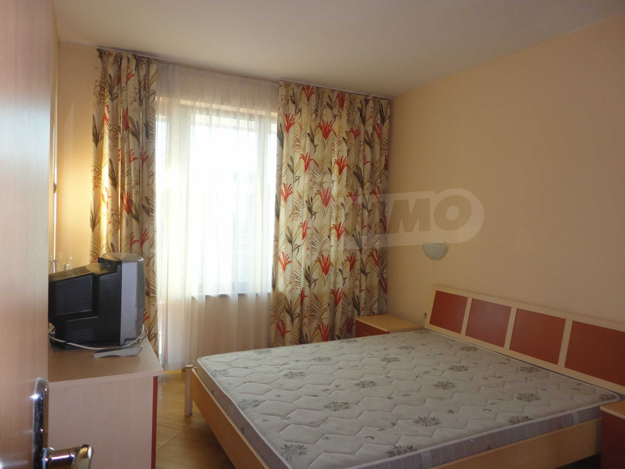 One-bedroom apartment in Golden Dreams complex in Sunny beach 8