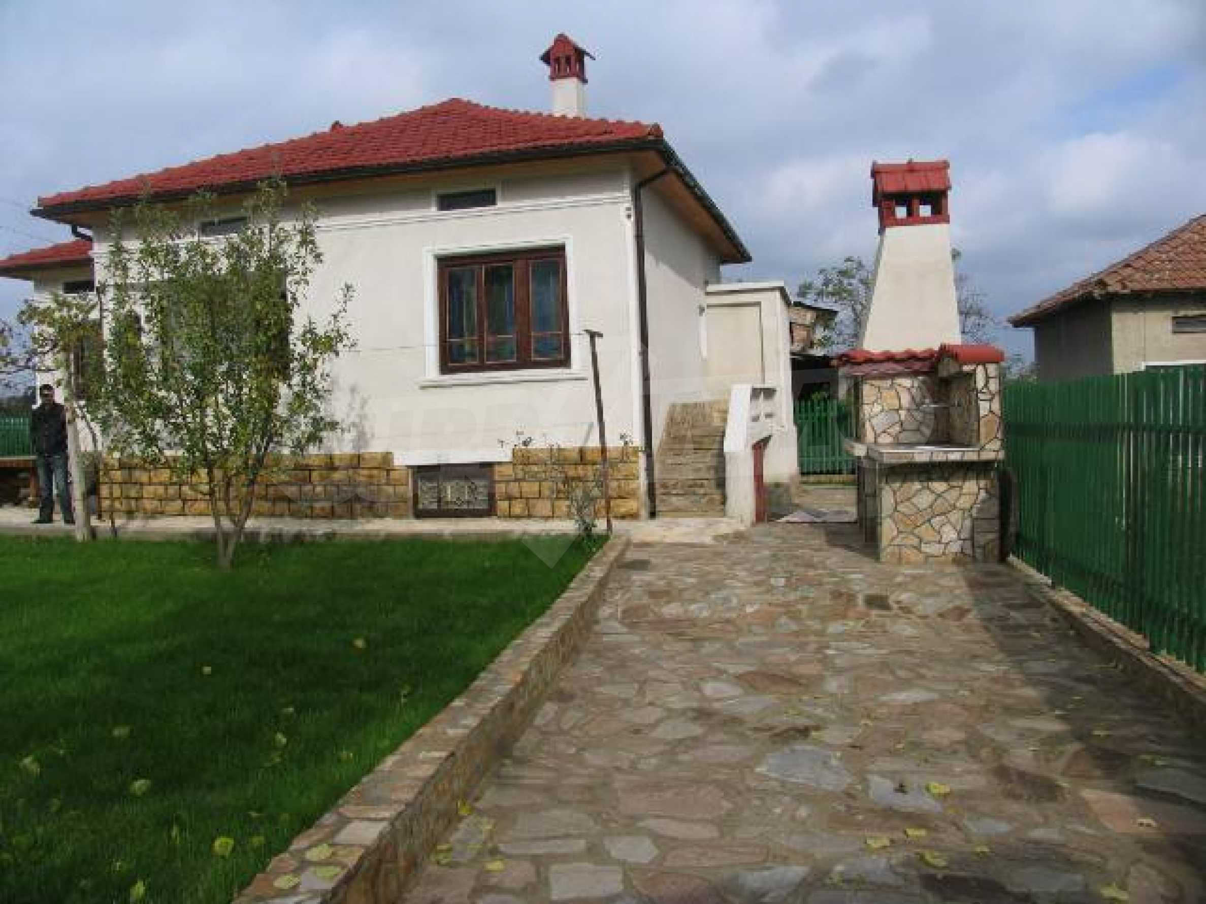 House for sale in Kozlodujtsi village 60 km from the sea 9