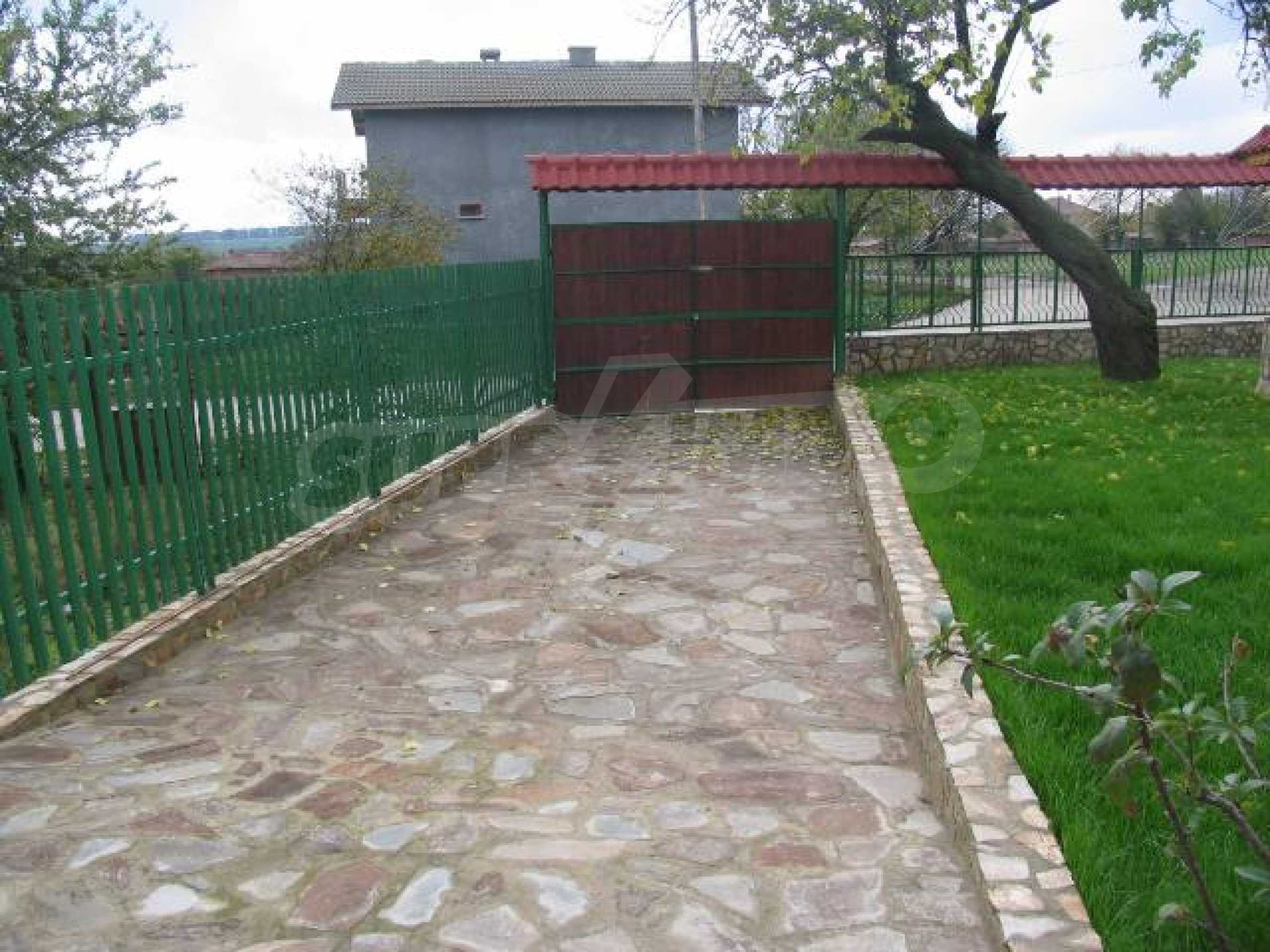 House for sale in Kozlodujtsi village 60 km from the sea 5
