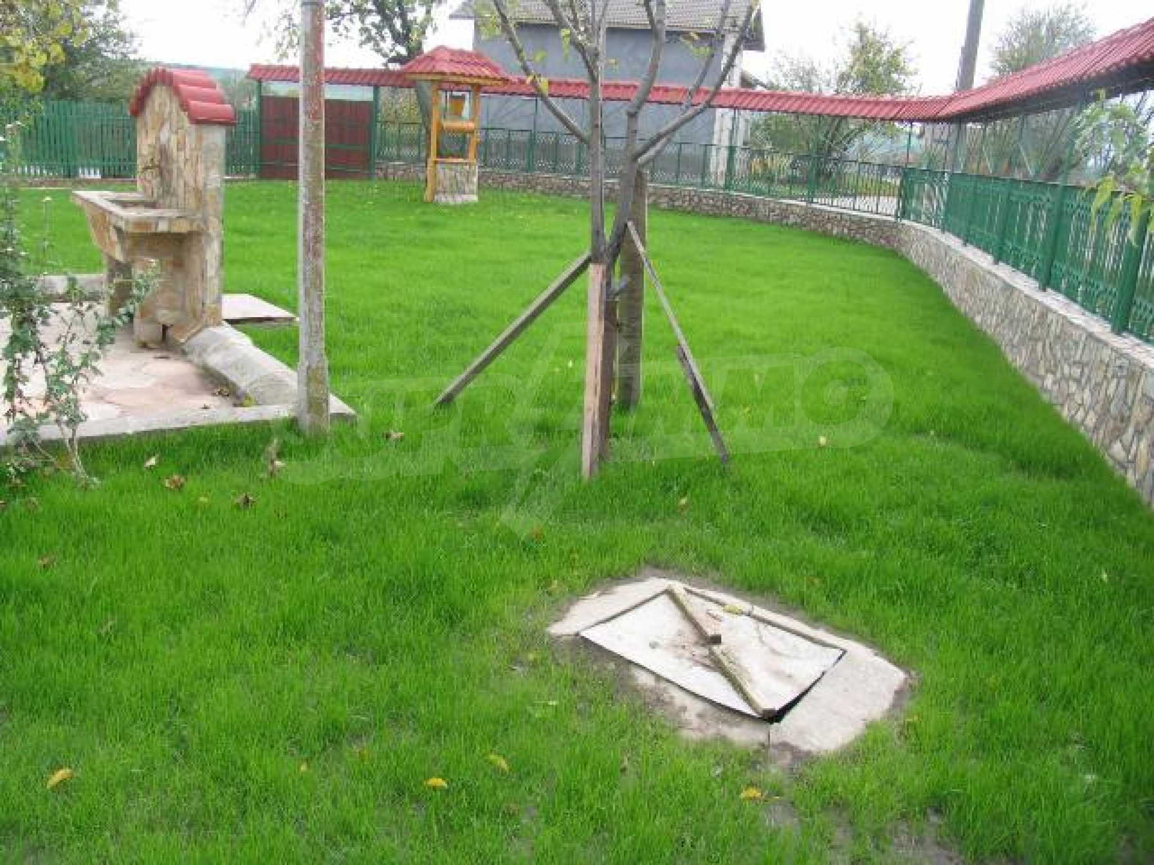 House for sale in Kozlodujtsi village 60 km from the sea 6