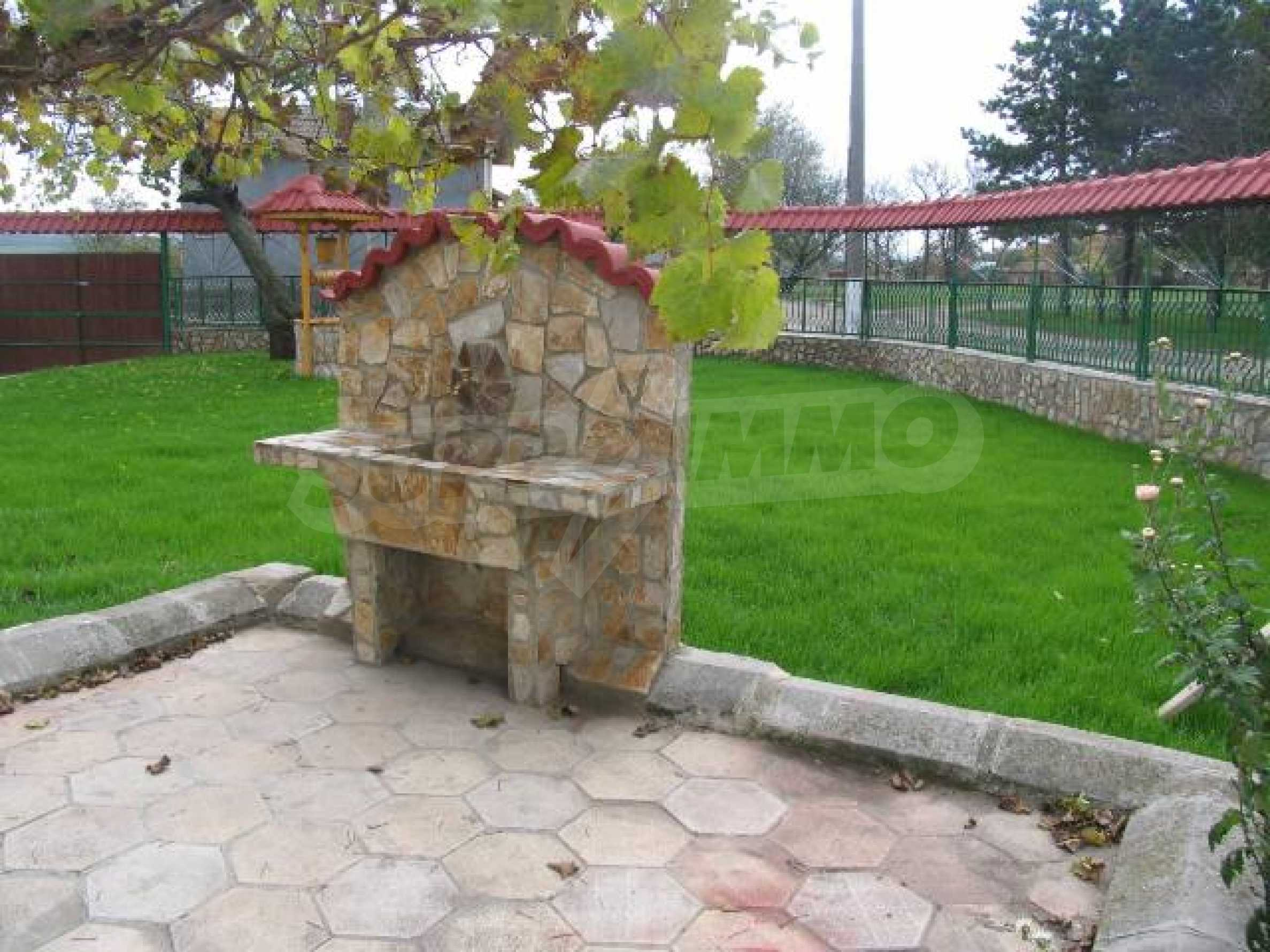 House for sale in Kozlodujtsi village 60 km from the sea 8