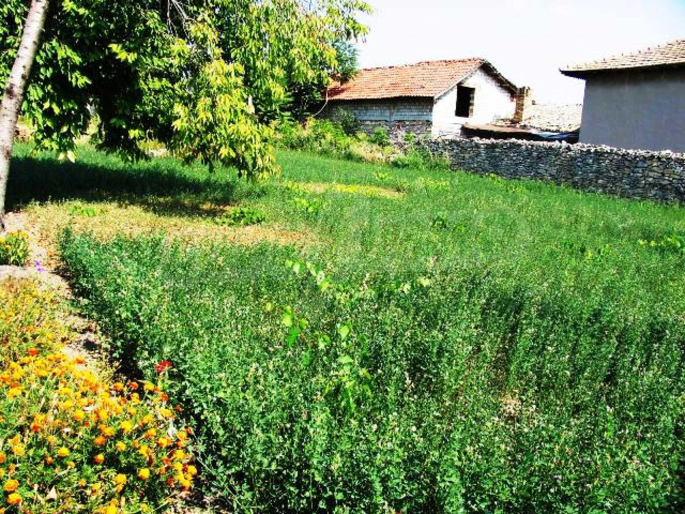 A nice and cosy house near Varna!  10