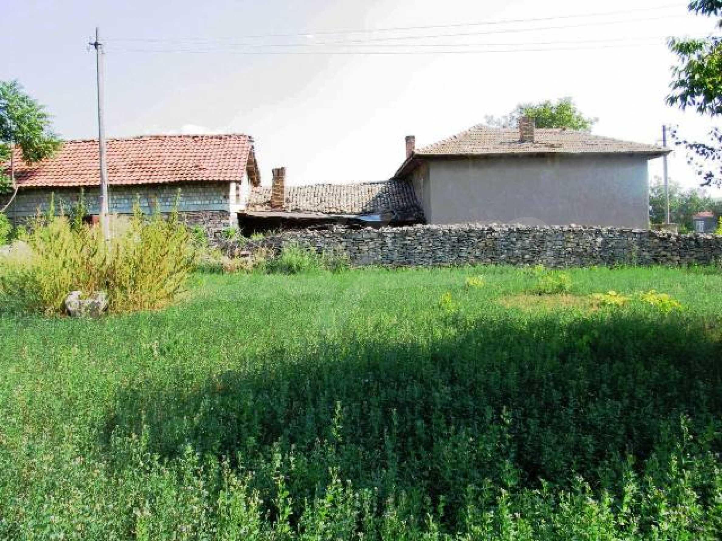 A nice and cosy house near Varna!  12