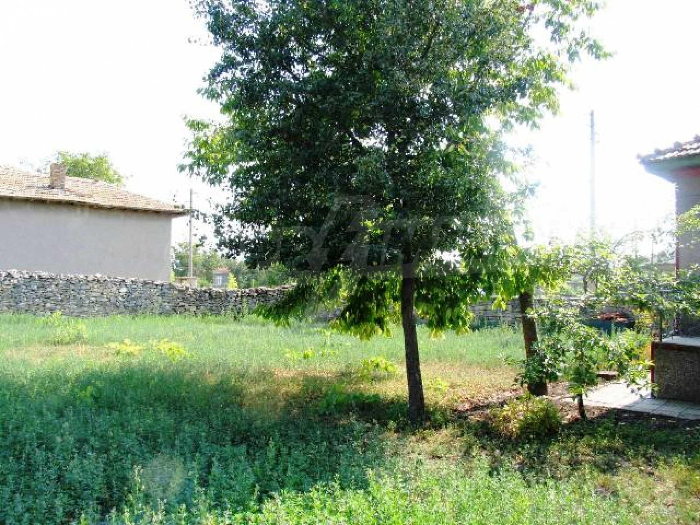 A nice and cosy house near Varna!  13