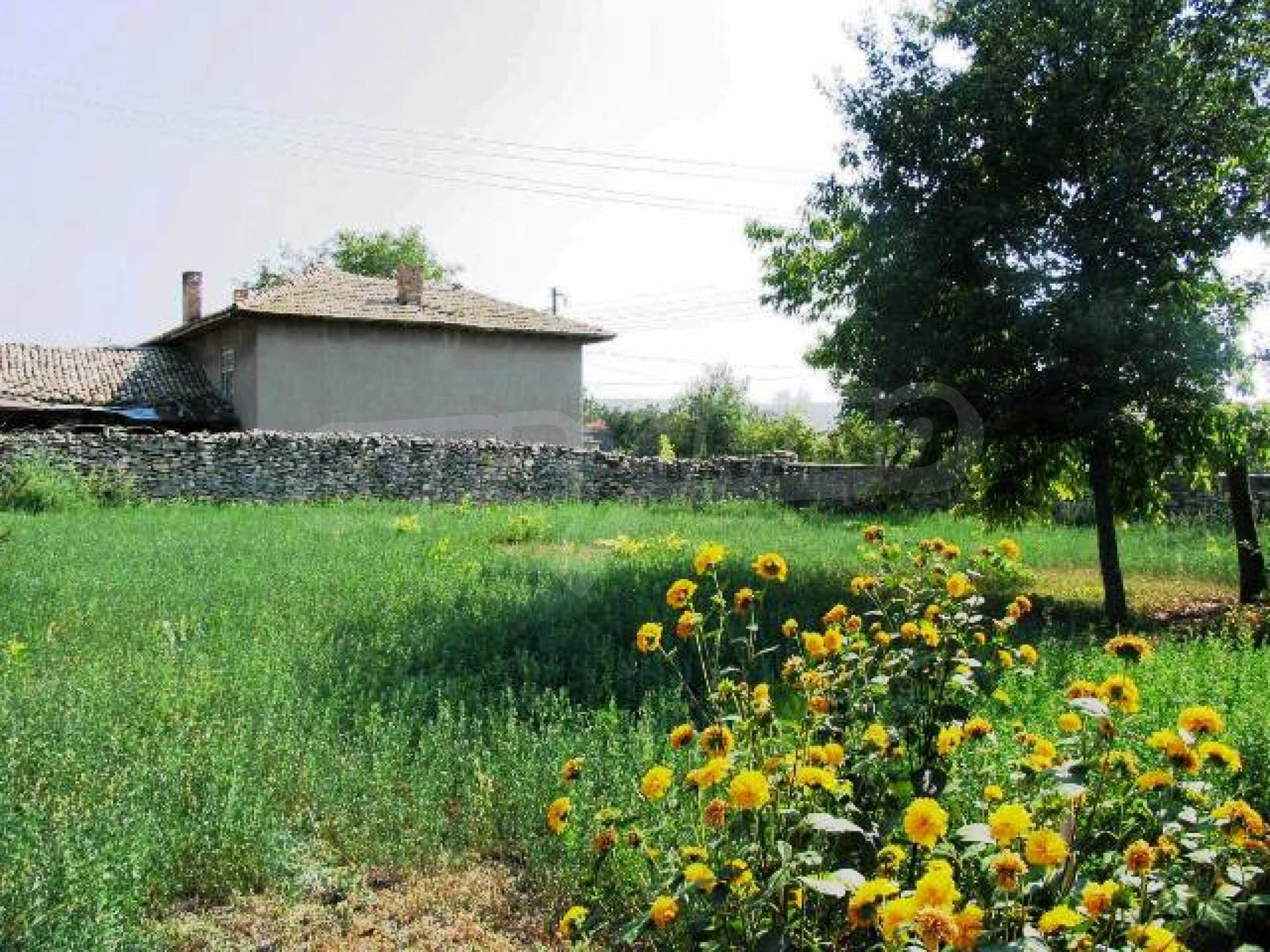 A nice and cosy house near Varna!  19