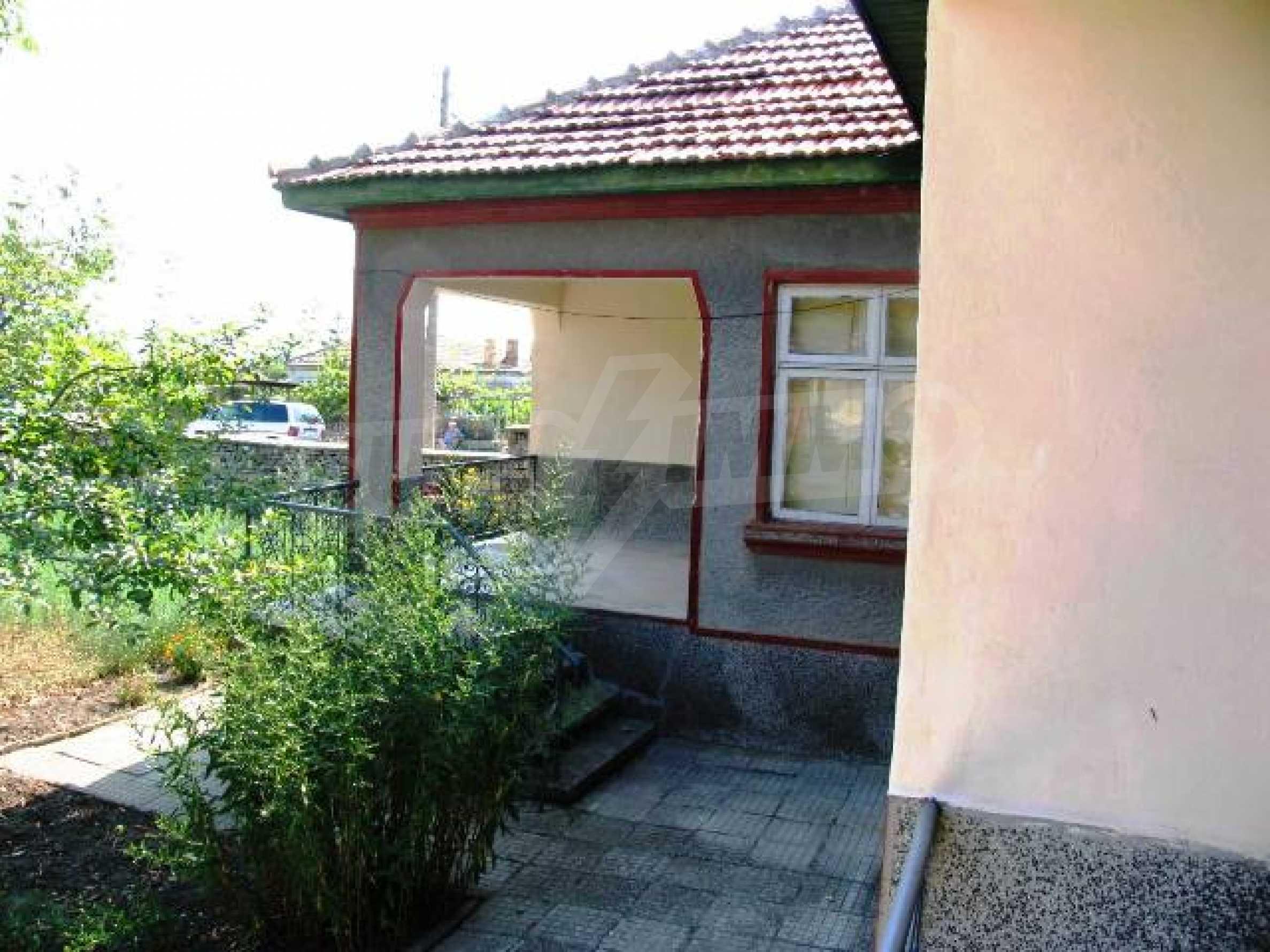 A nice and cosy house near Varna!  30