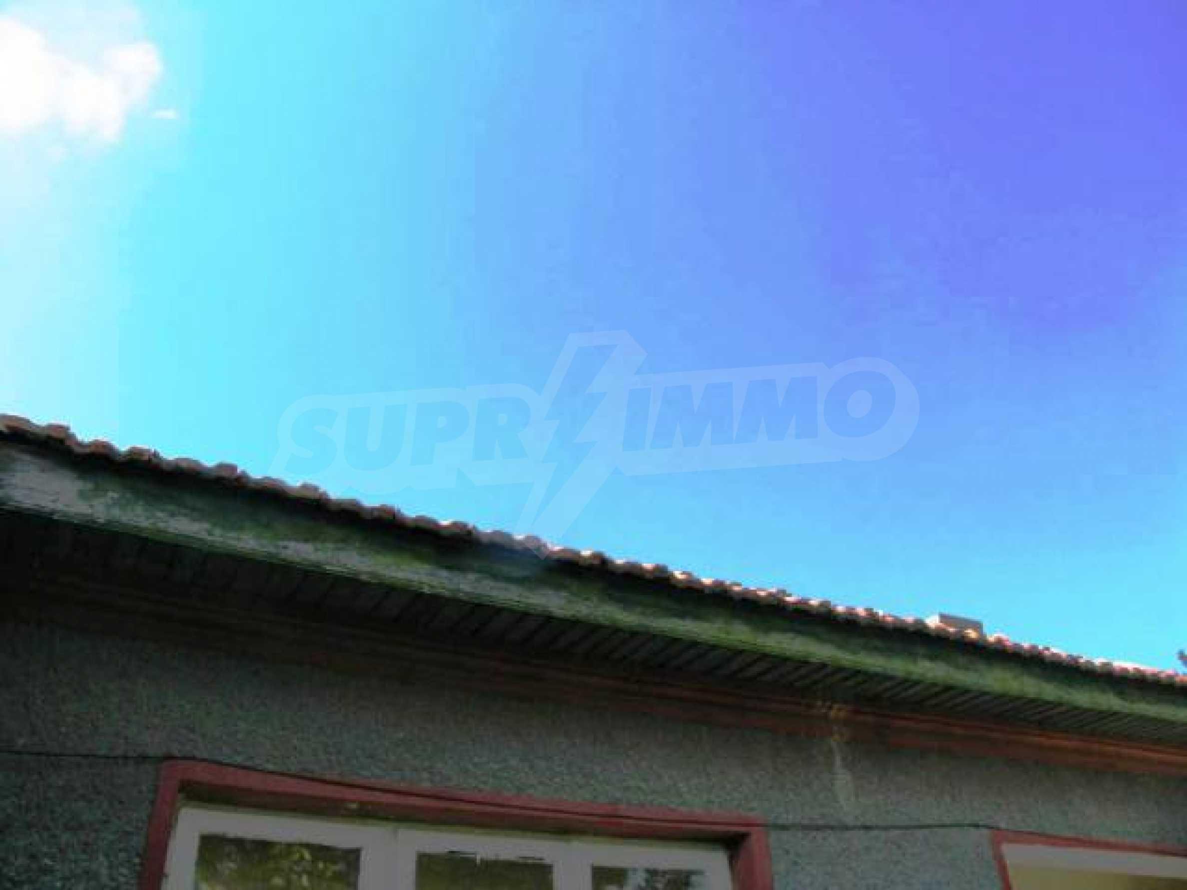A nice and cosy house near Varna!  36