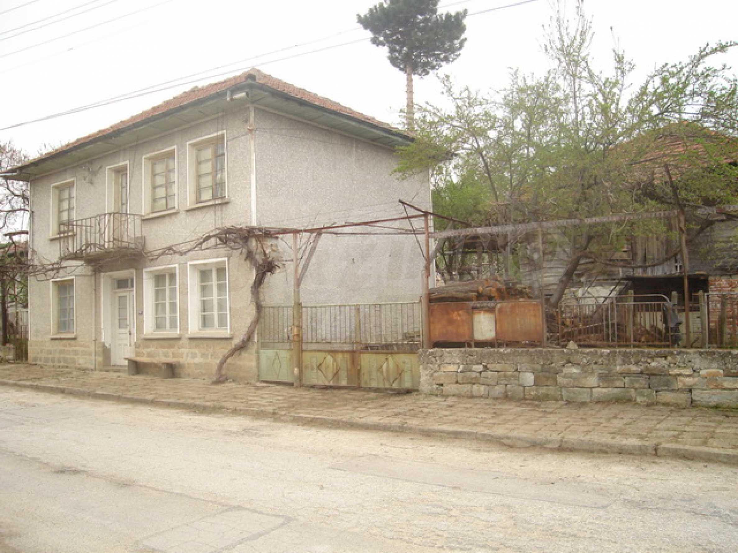 Продажа дома вблизи г. Габрово