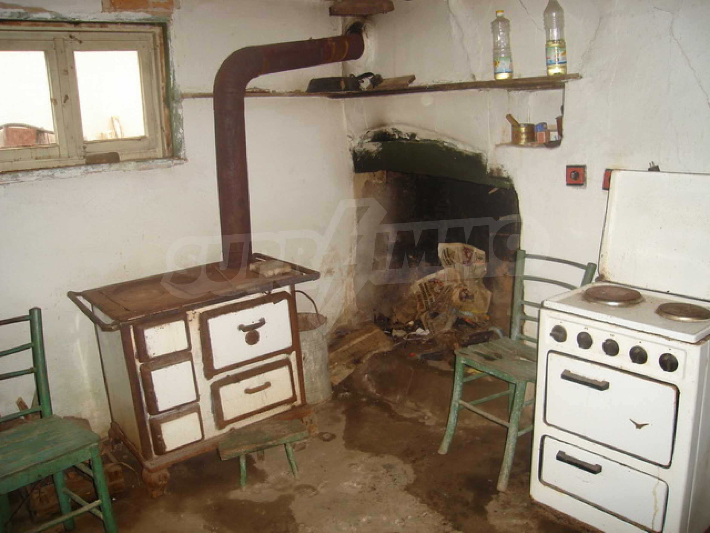 Продажа дома вблизи г. Габрово 1