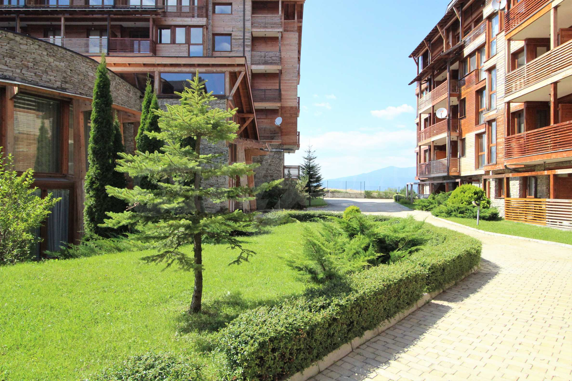 One-bedroom apartment with beautiful views of the mountains Rhodopes and Rila 1