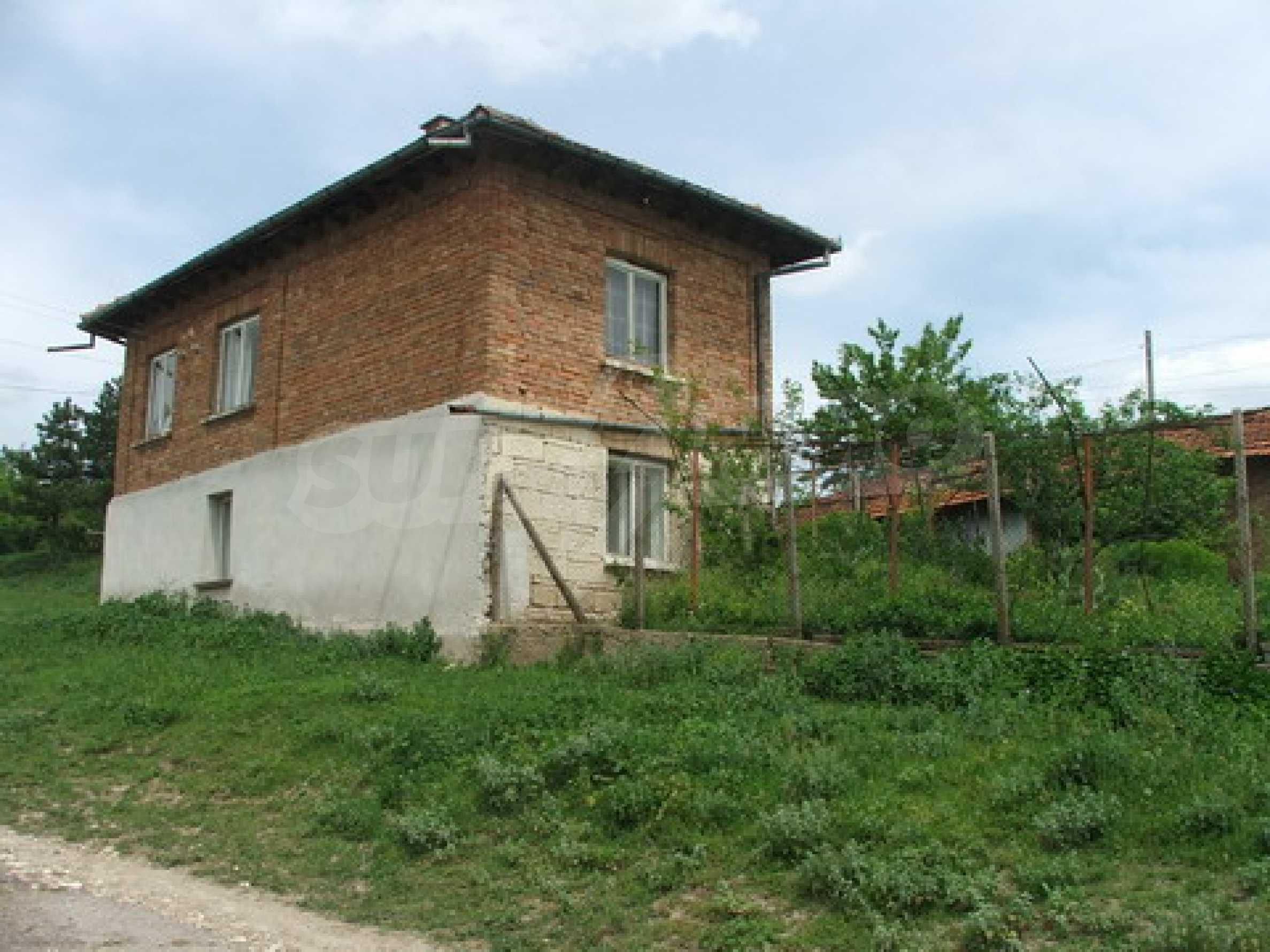 House for sale near Ruse 3