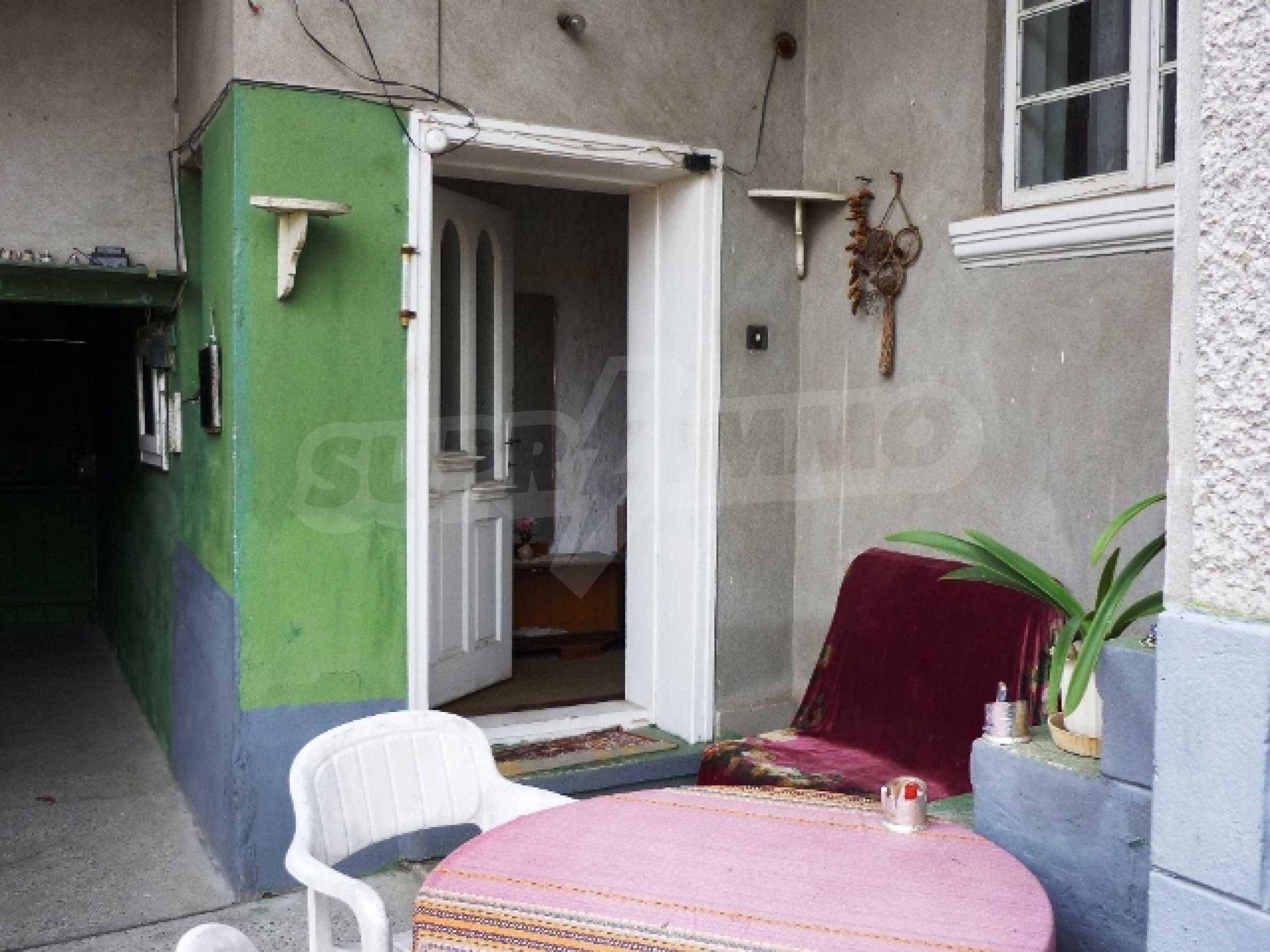 One-storey 5-bedroom house in Ostritsa village, Ruse district 11