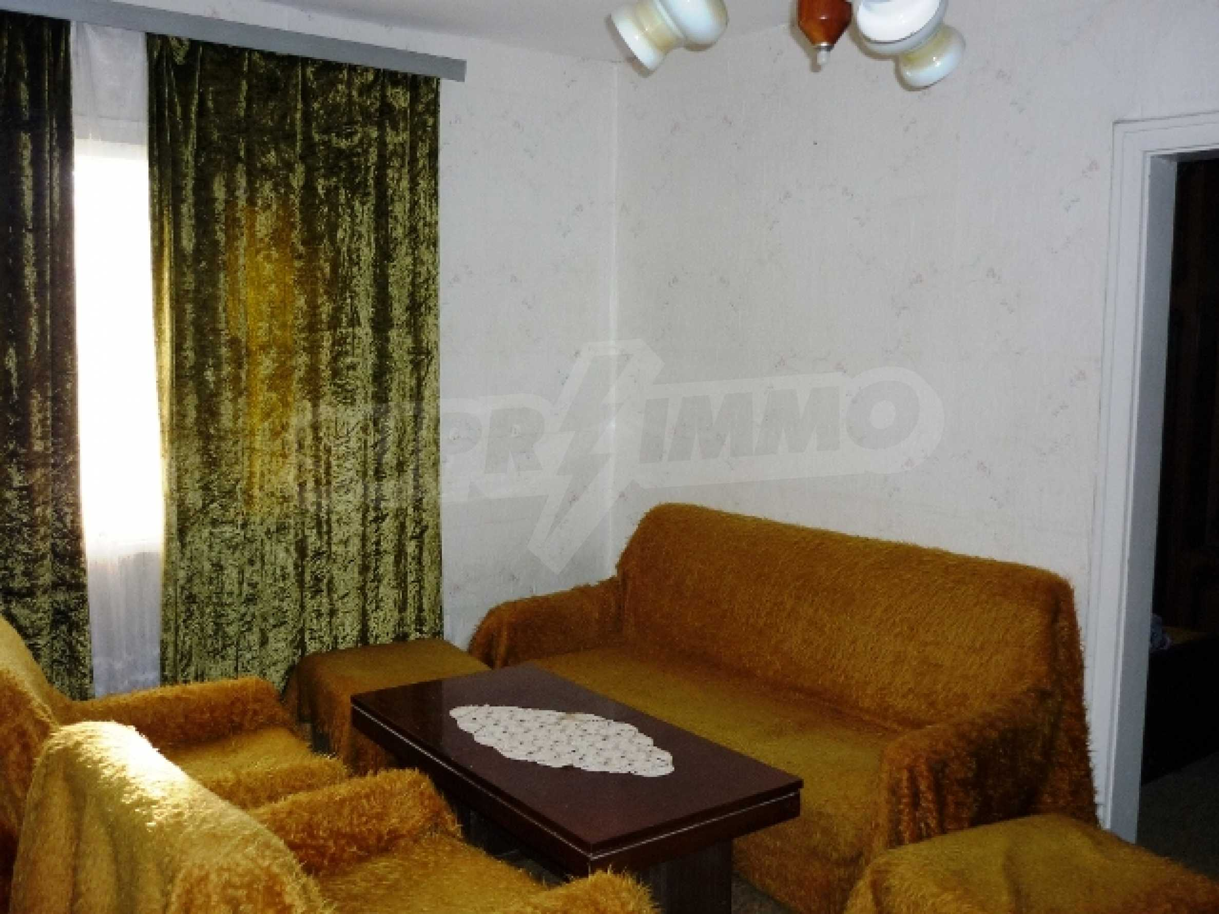 One-storey 5-bedroom house in Ostritsa village, Ruse district 13