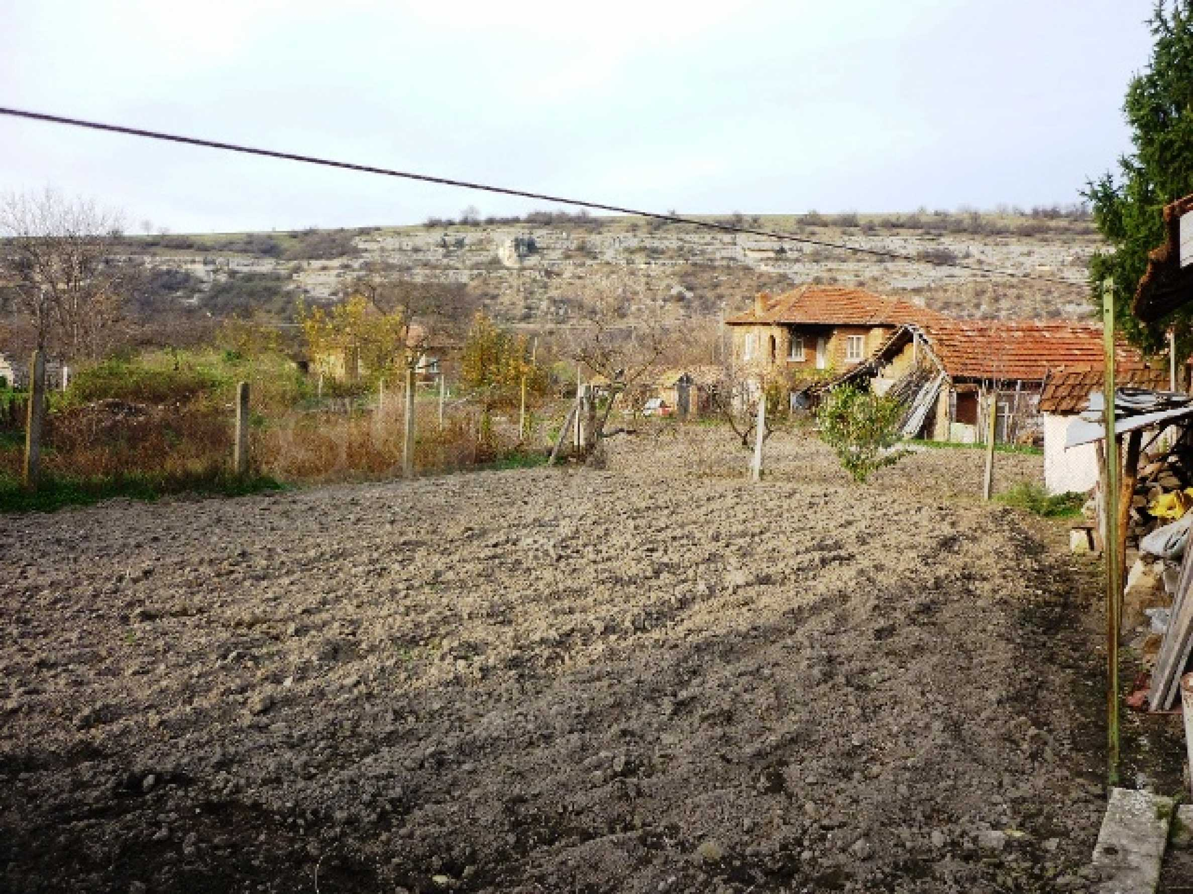 One-storey 5-bedroom house in Ostritsa village, Ruse district 5