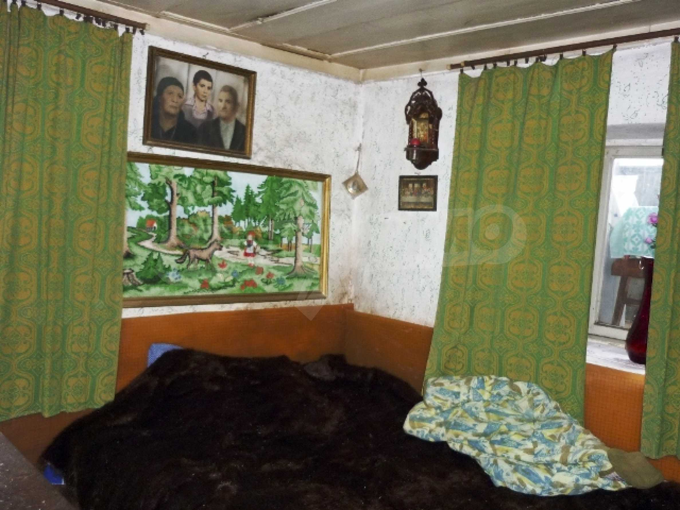 One-storey 5-bedroom house in Ostritsa village, Ruse district 6