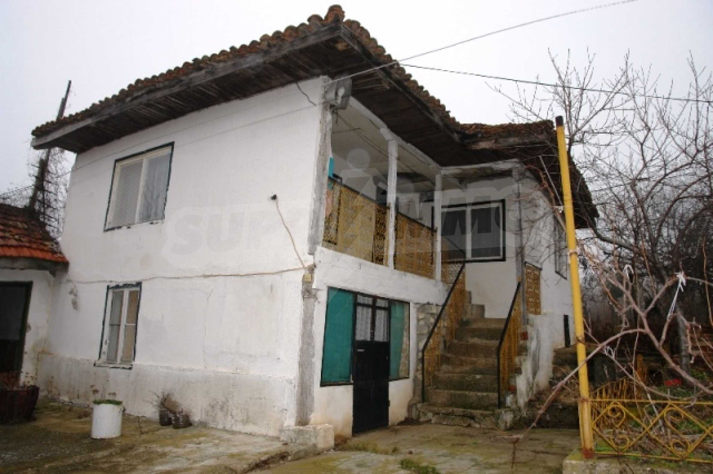 Two-storey 3-Bedroom house in Mogilino village, Ruse district 5